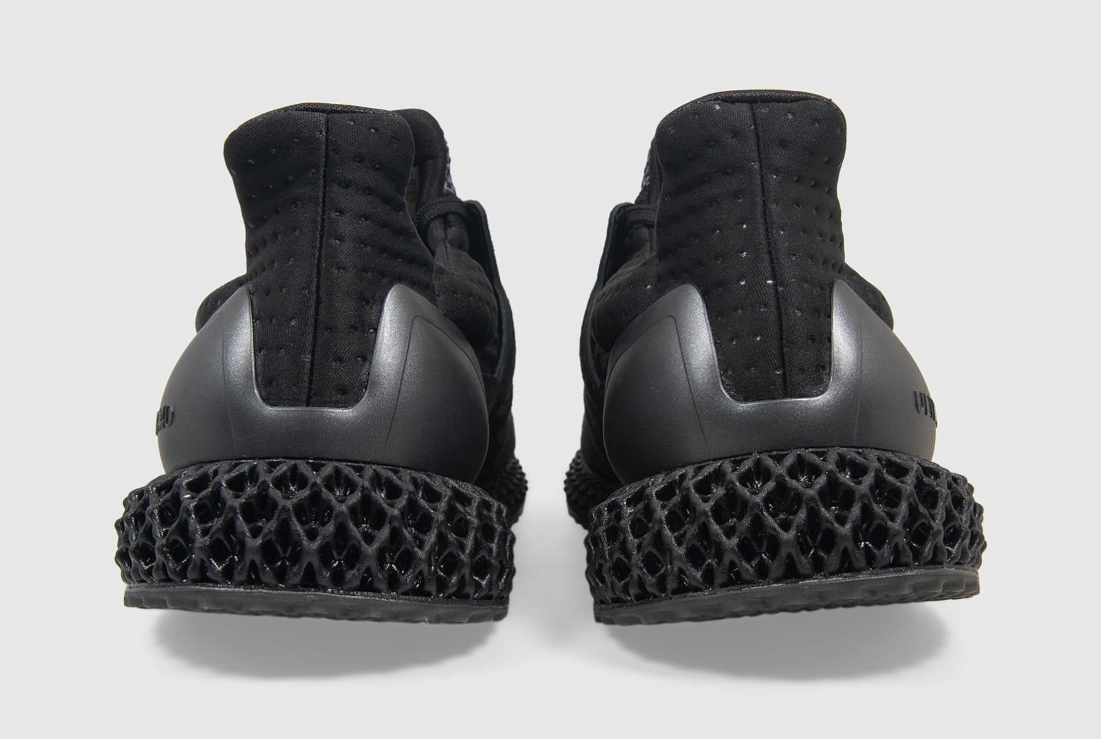 A Ma Maniere Adidas Ultra 4D G55274 Release Date Heel