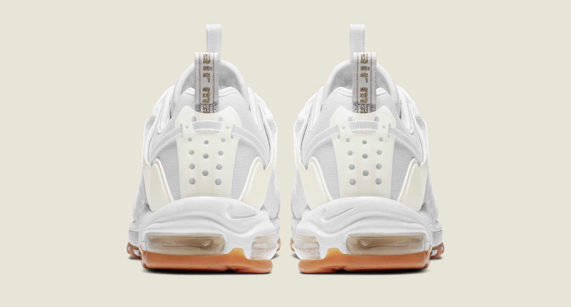 CLOT x Nike Air Max 97/Haven AO2134-100 (Heel)