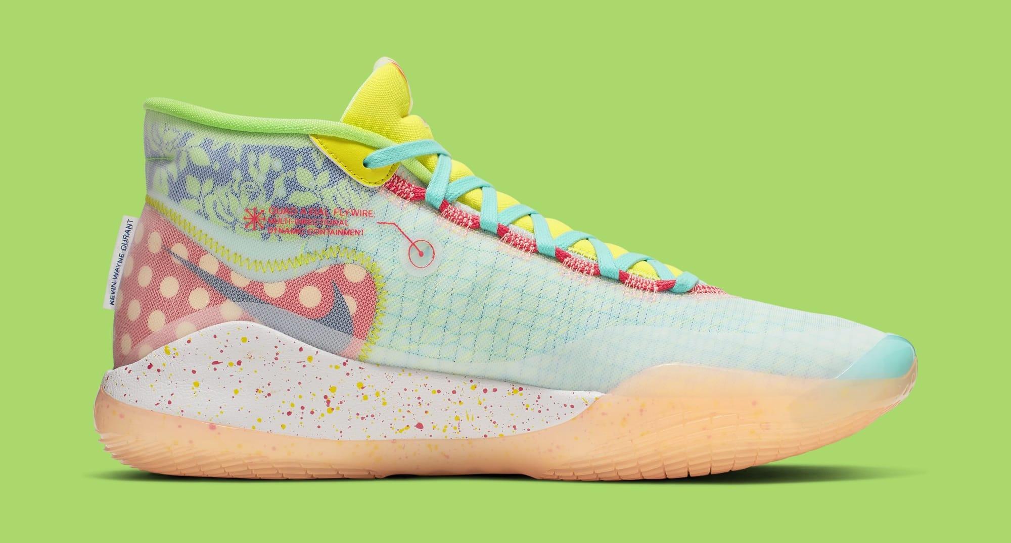 Nike KD 12 'EYBL' CK1195-300 (Medial)