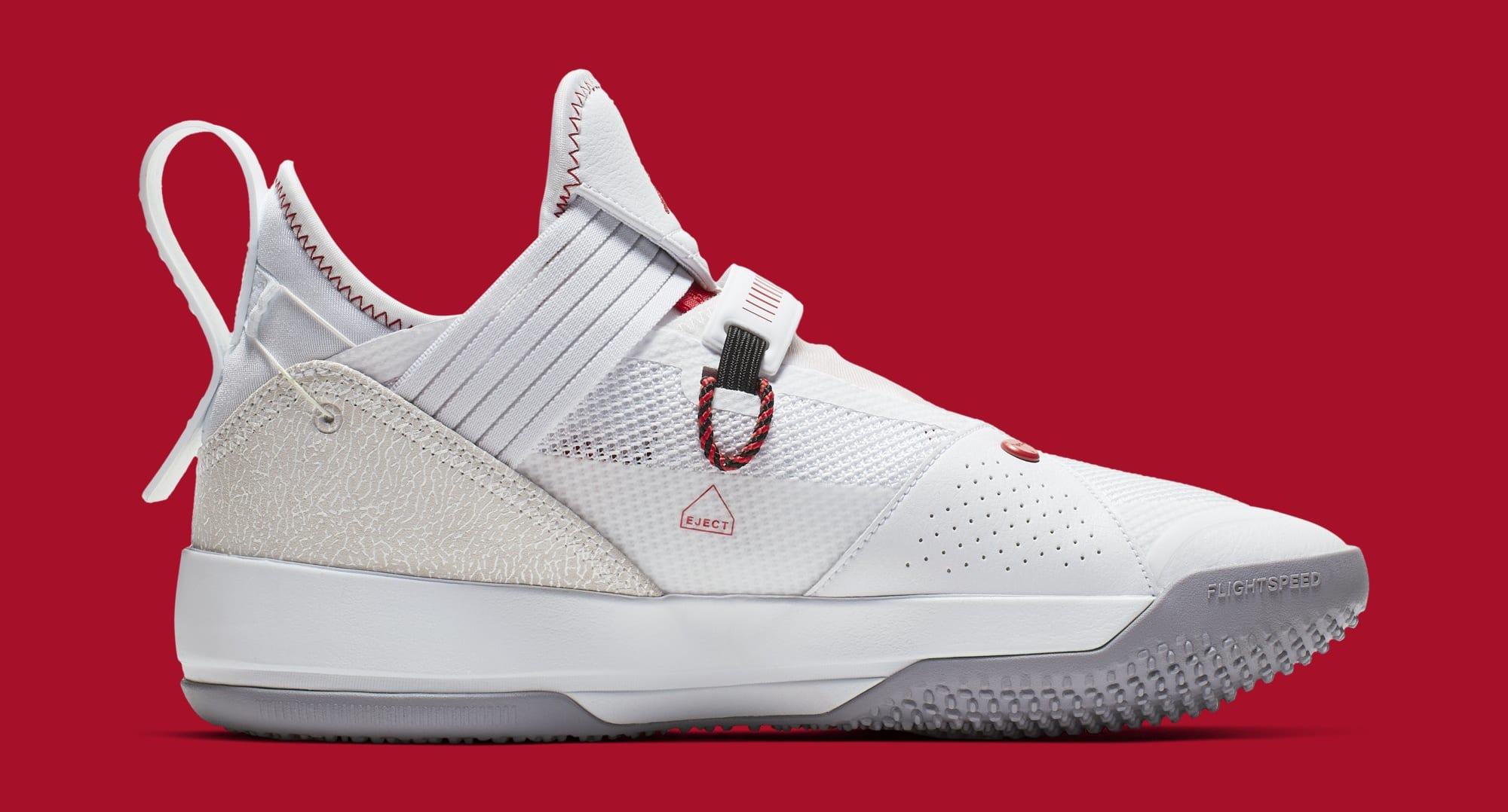 Air Jordan 33 Low SE CD9560-106 (Medial)