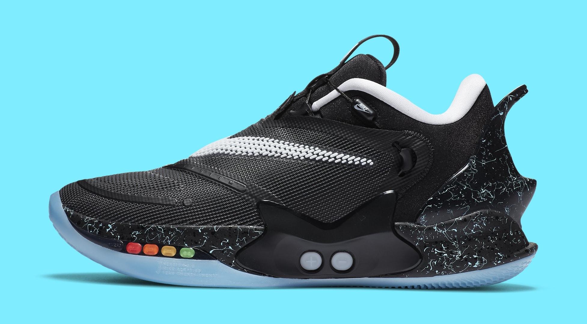 Nike Adapt BB 2.0 'Alternate Mag' CV2441-002 Lateral