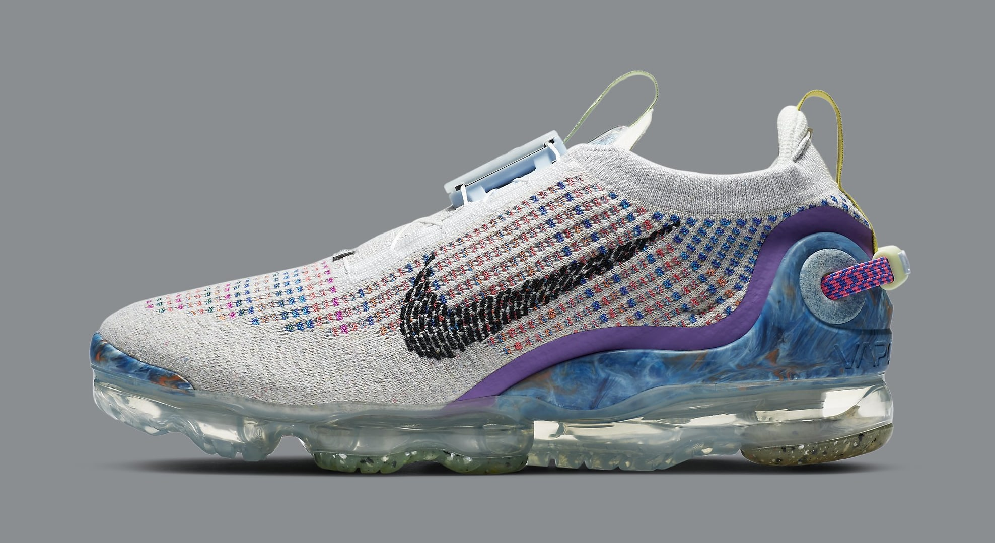 Nike Air VaporMax 2020 CJ6740-001 Lateral