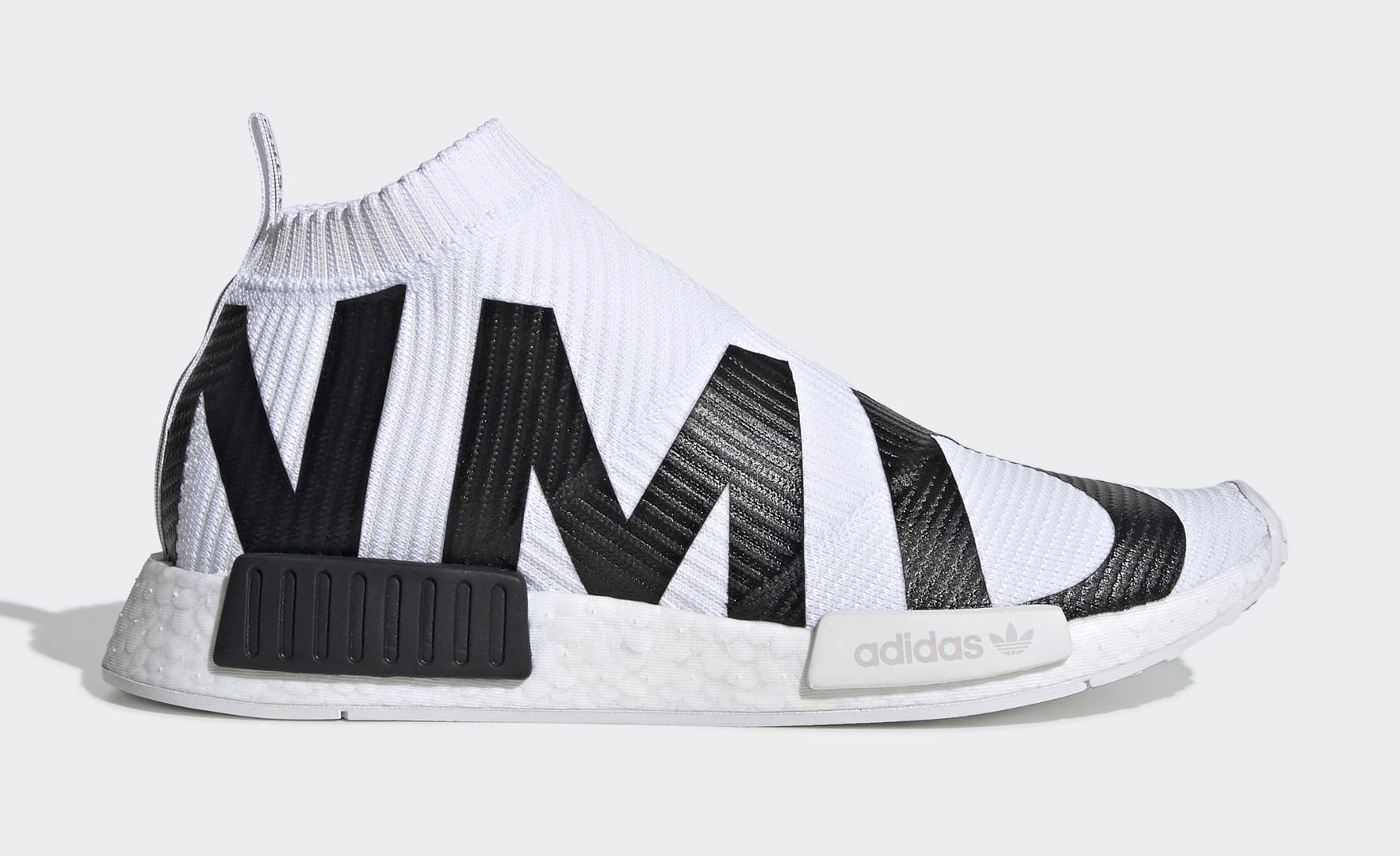 Adidas NMD_CS1 PK 'Cloud White' EG7538 Lateral