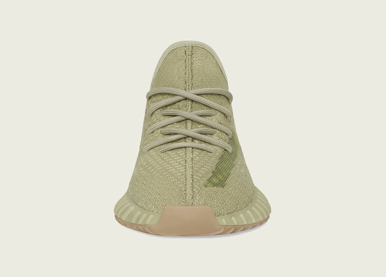 Adidas Yeezy Boost 350 V2 'Sulfur' FY5346 Front