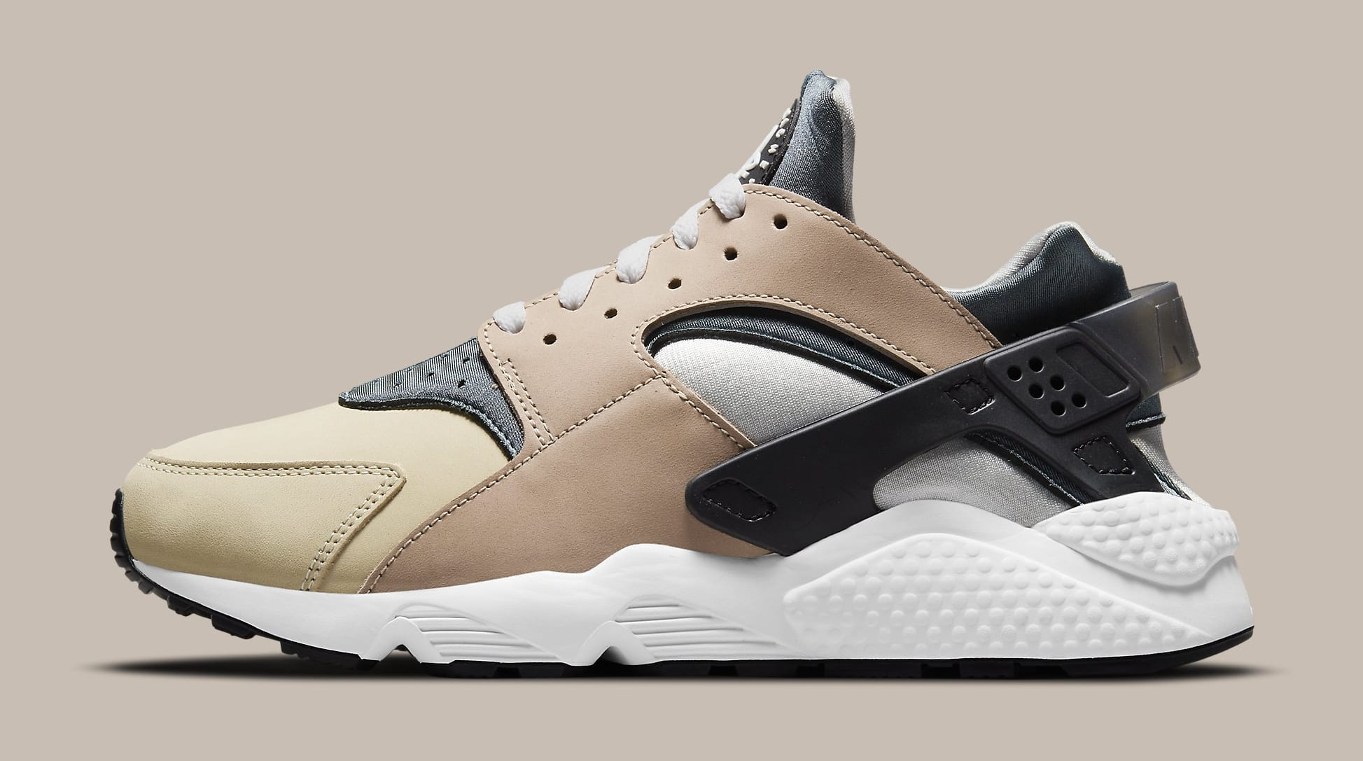 Nike Air Huarache 'Escape' DH9532-201 Lateral
