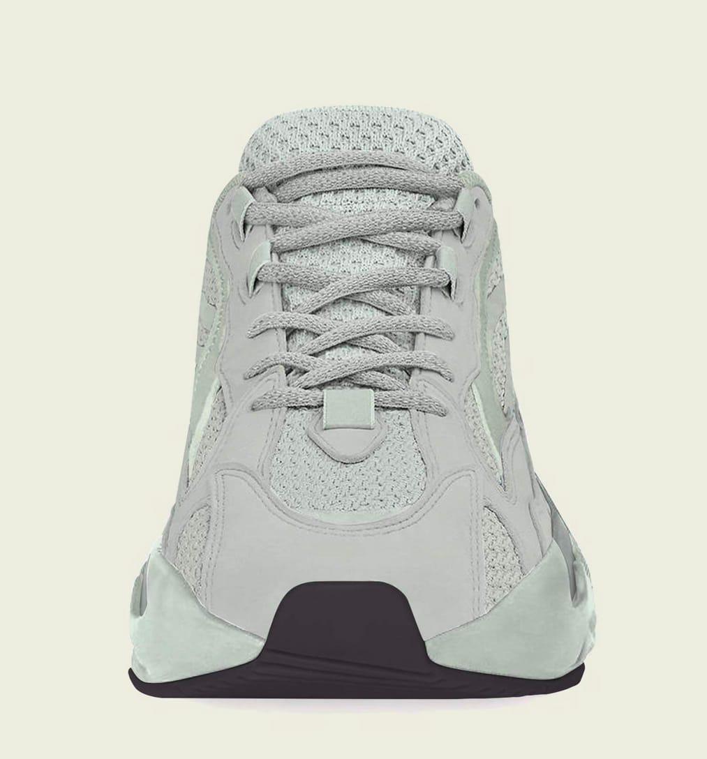quality design 3128a 40e0a Adidas Yeezy Boost 700 V2 'Hospital Blue' Release Date ...