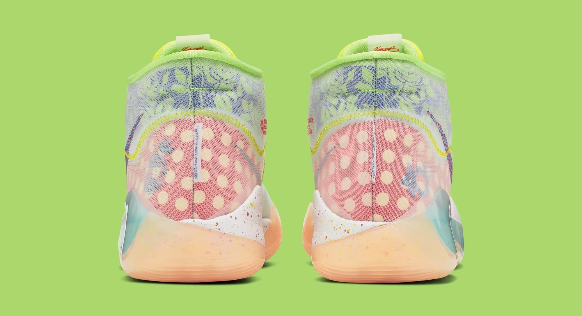 Nike KD 12 'EYBL' CK1195-300 (Heel)