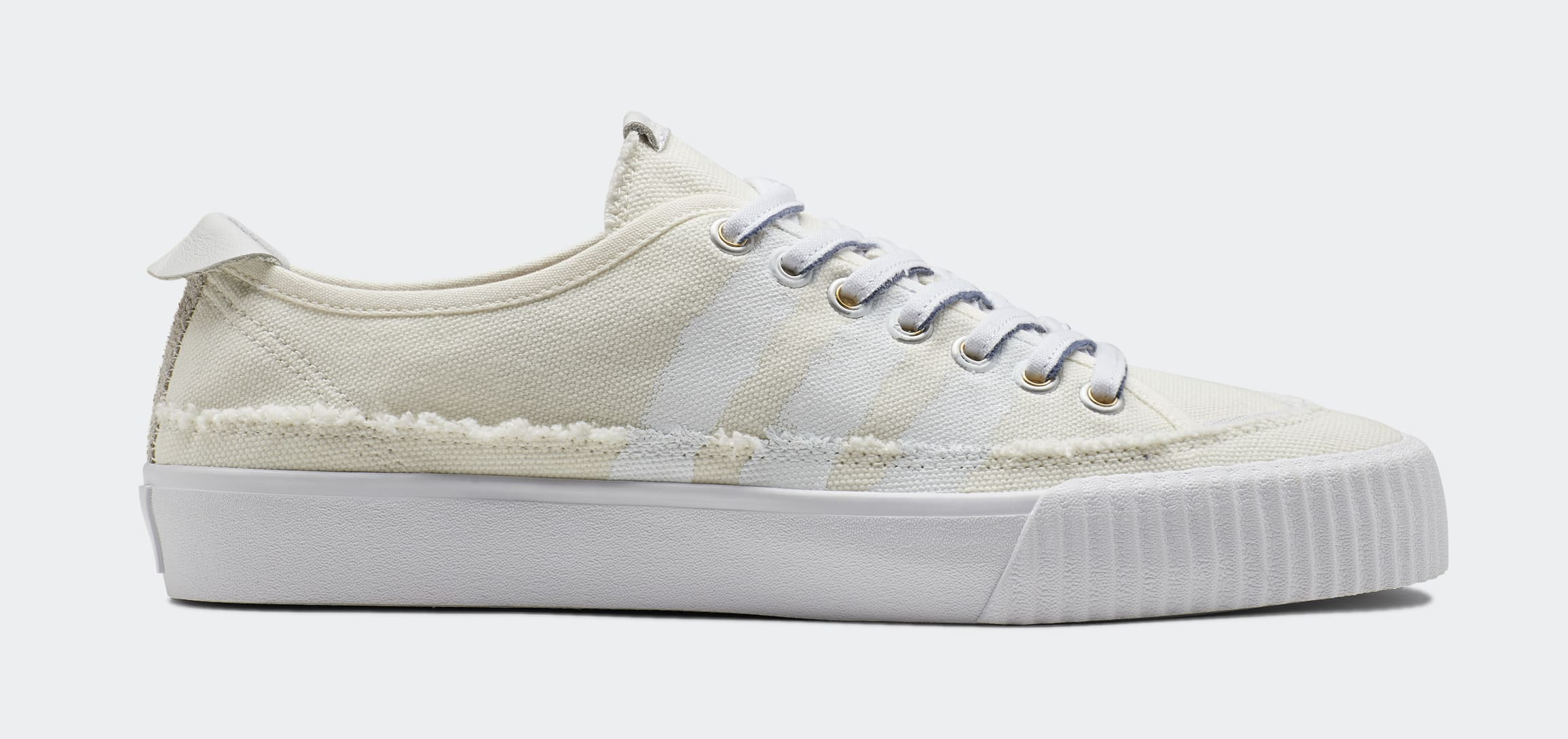 Donald Glover x Adidas Nizza EF2669 (Lateral)