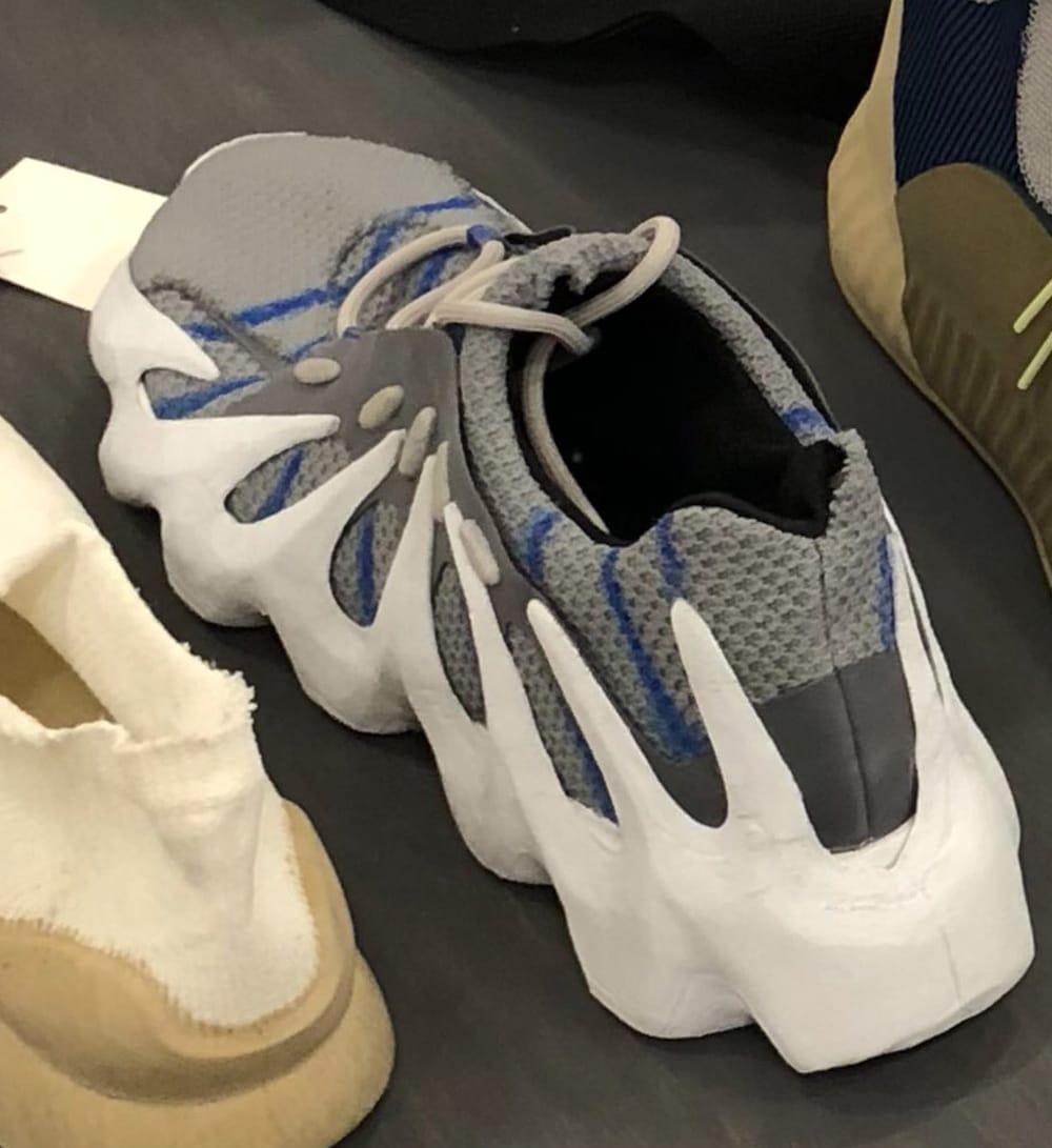 Adidas Yeezy 451 Prototype