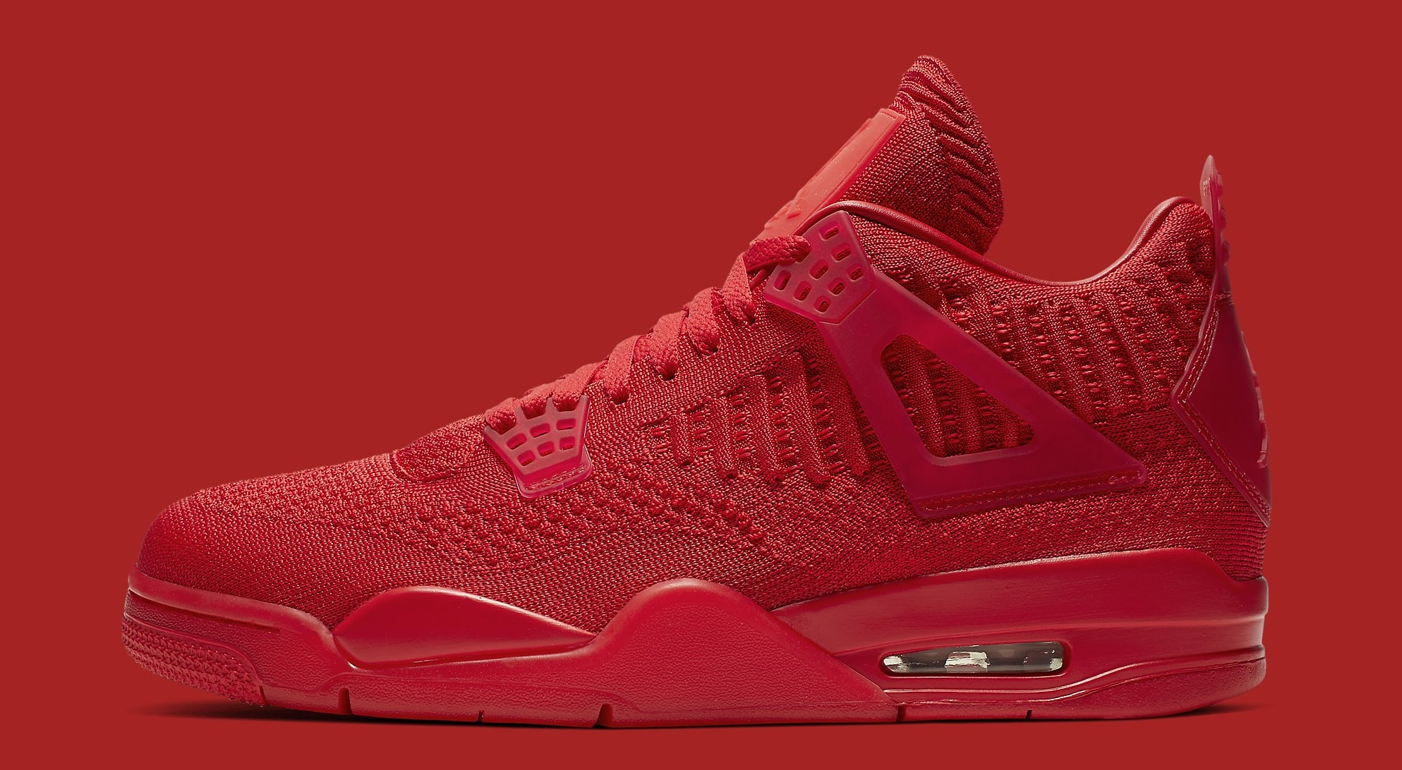 sports shoes 47ba6 5b907 Air Jordan 4 Flyknit Release Date 06/14/2019 | Sole Collector