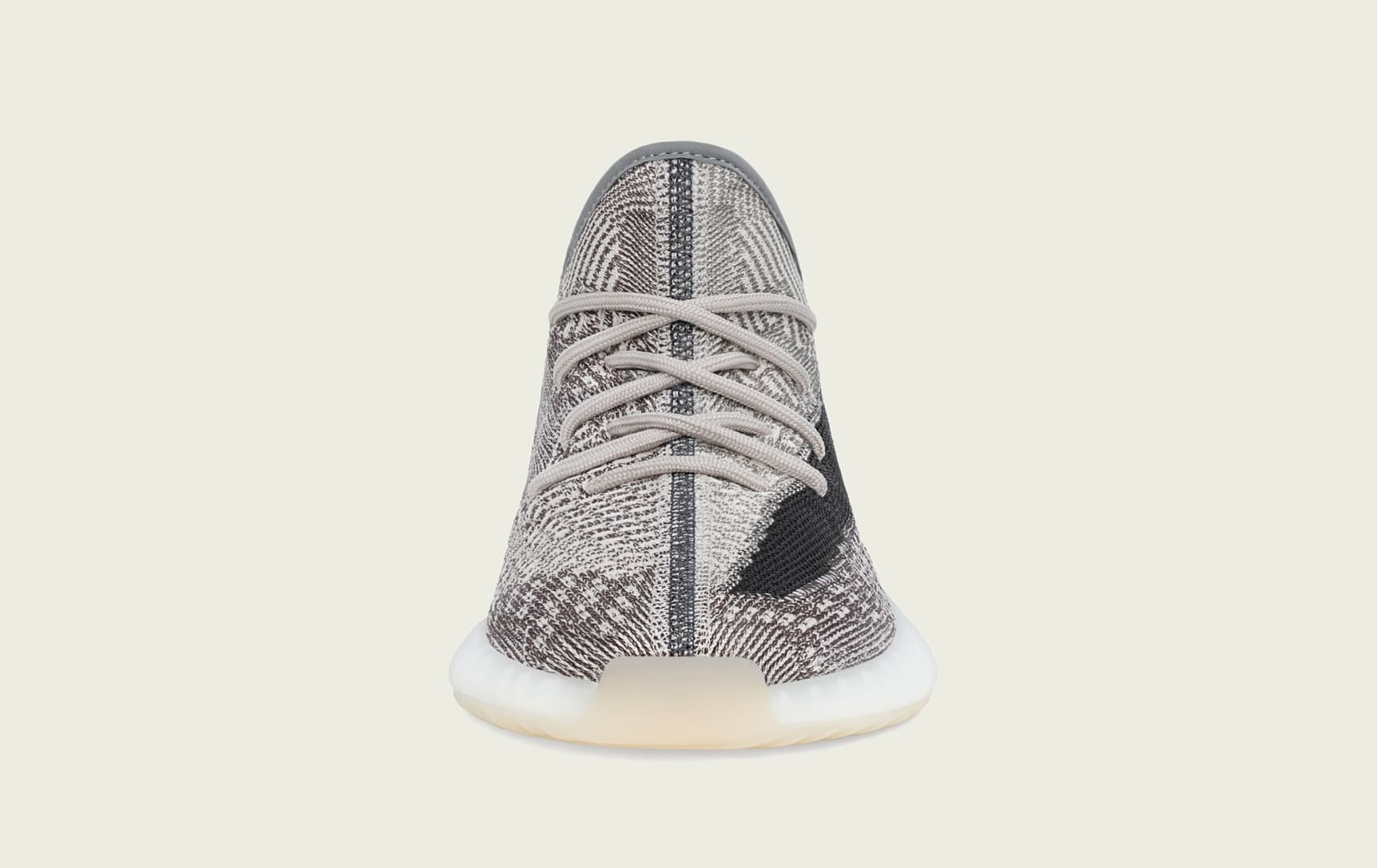 Adidas Yeezy Boost 350 V2 'Zyon' FZ1267 Front