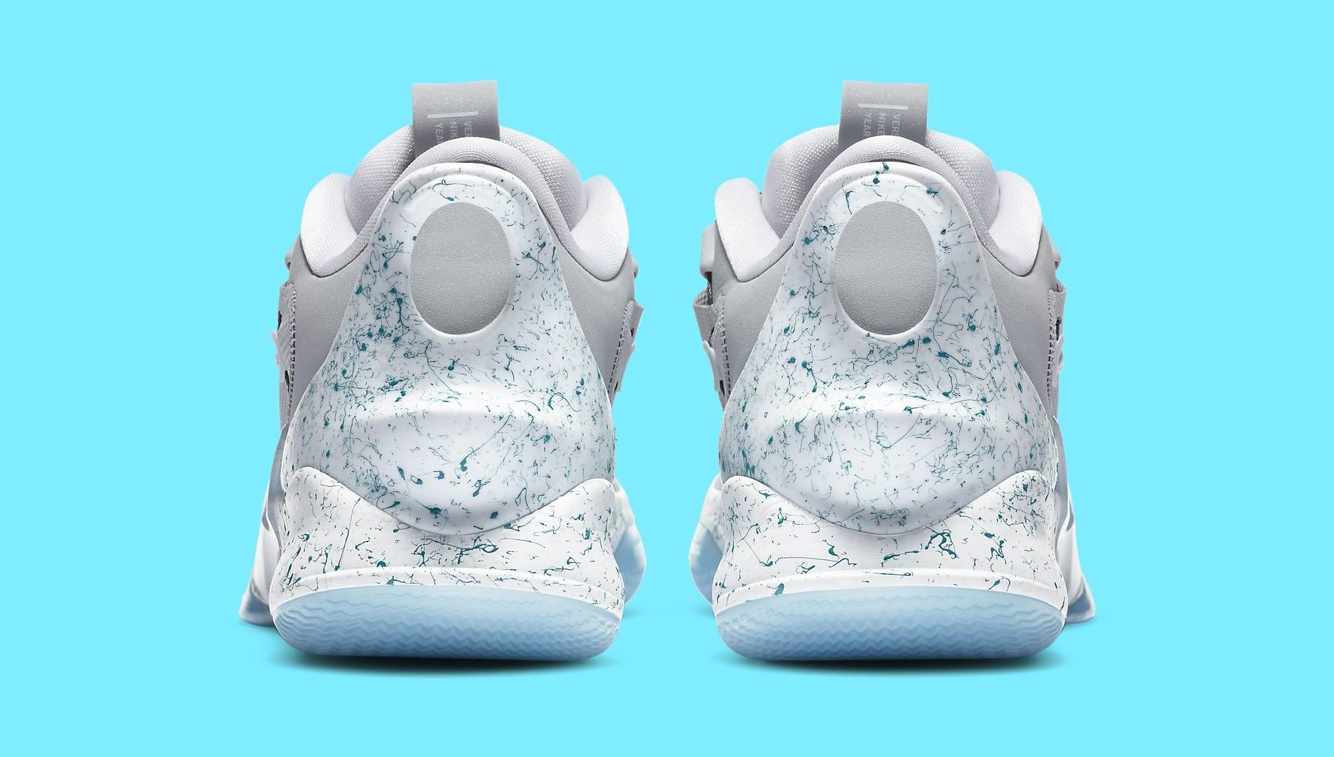 Nike Adapt BB 2.0 'Mag' BQ5397-003 Heel