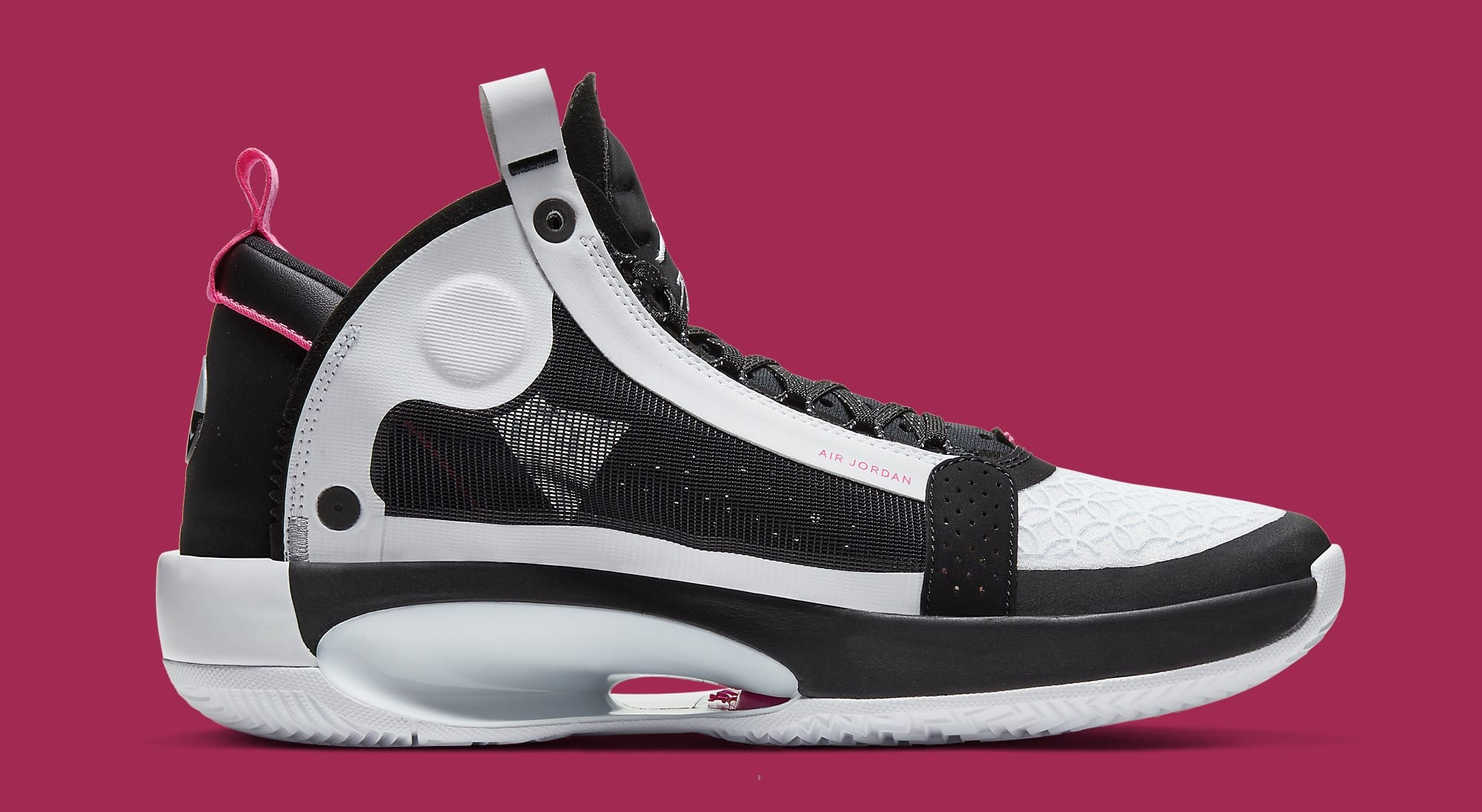 Air Jordan 34 'Chinese New Year' Release Date AR3240 016