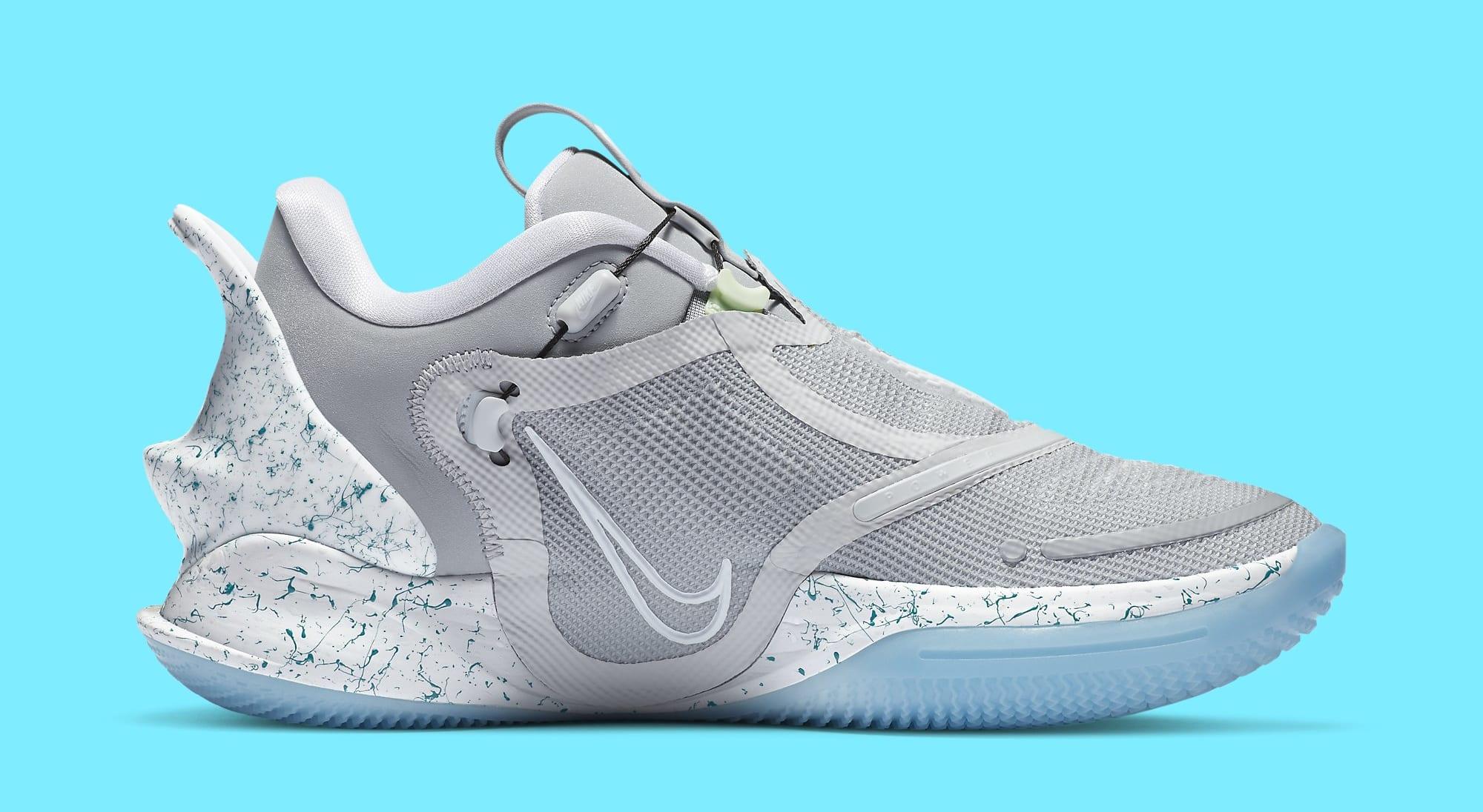 Nike Adapt BB 2.0 'Mag' BQ5397-003 Medial