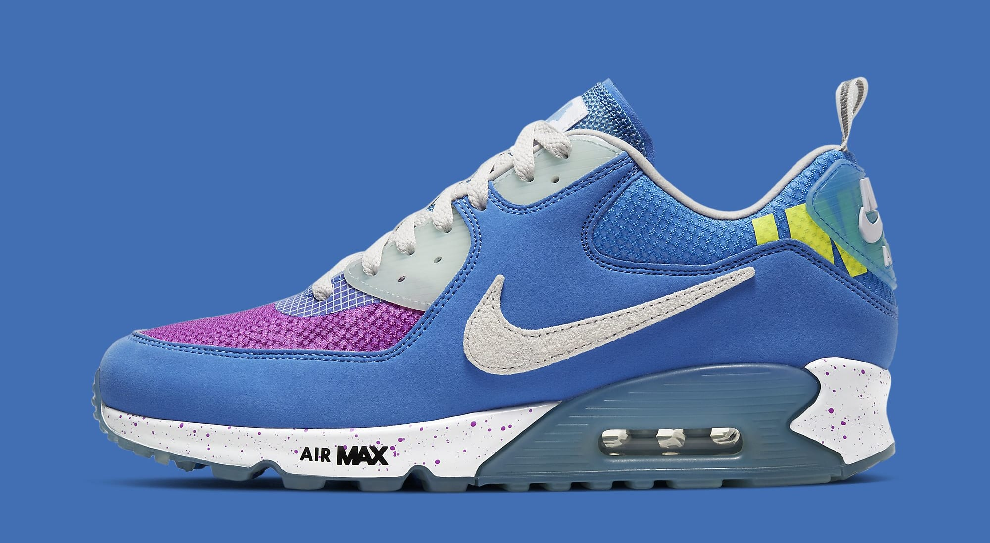 undefeated-nike-air-max-90-pacific-blue-cq2289-400-lateral