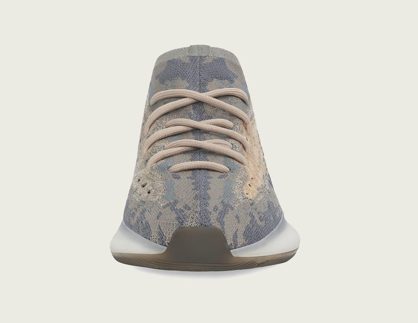 Adidas Yeezy Boost 380 'Mist' FX9764 Front