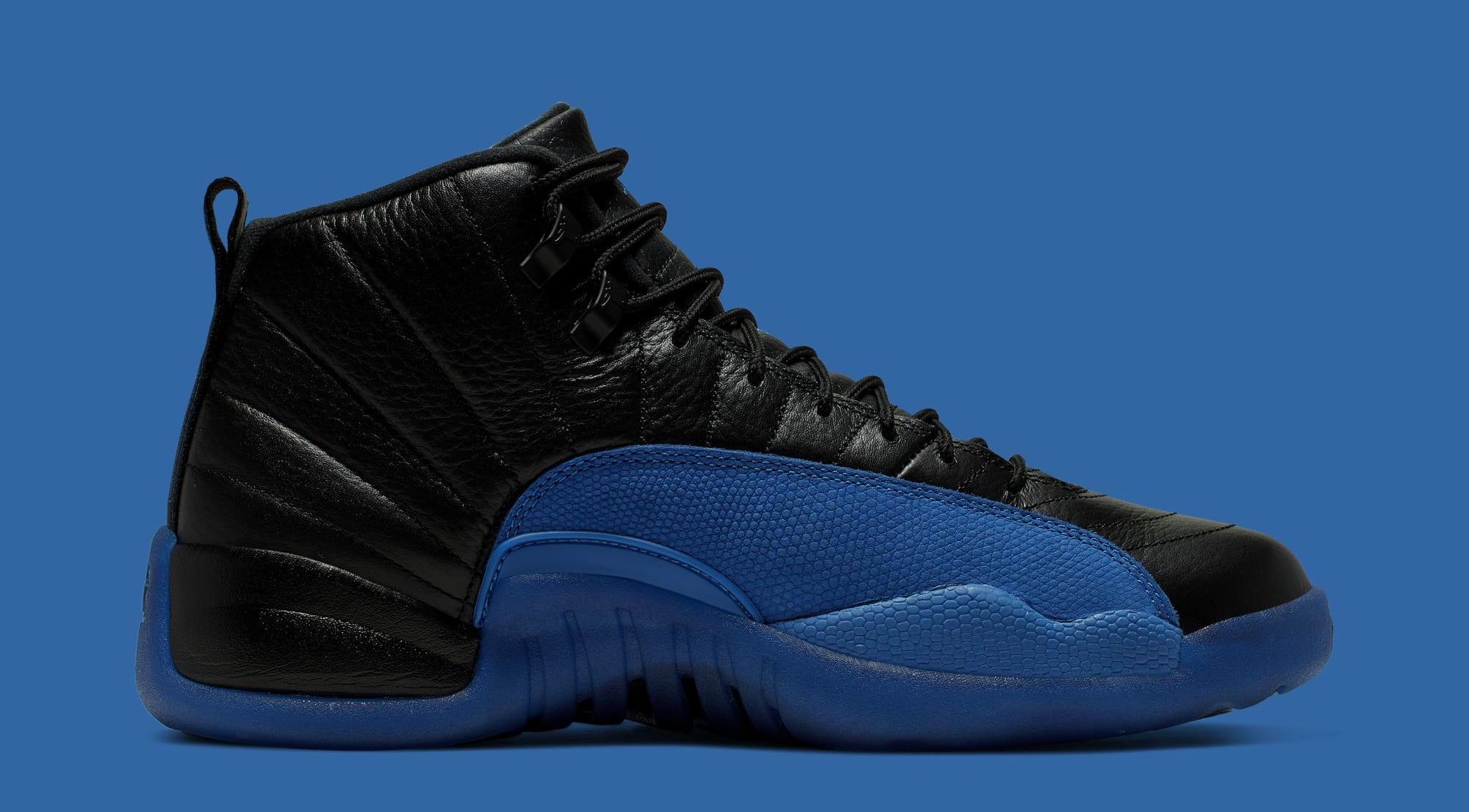 cheaper c0288 24eb7 Air Jordan 12 Retro 'Game Royal' Release Date 130690-014 ...