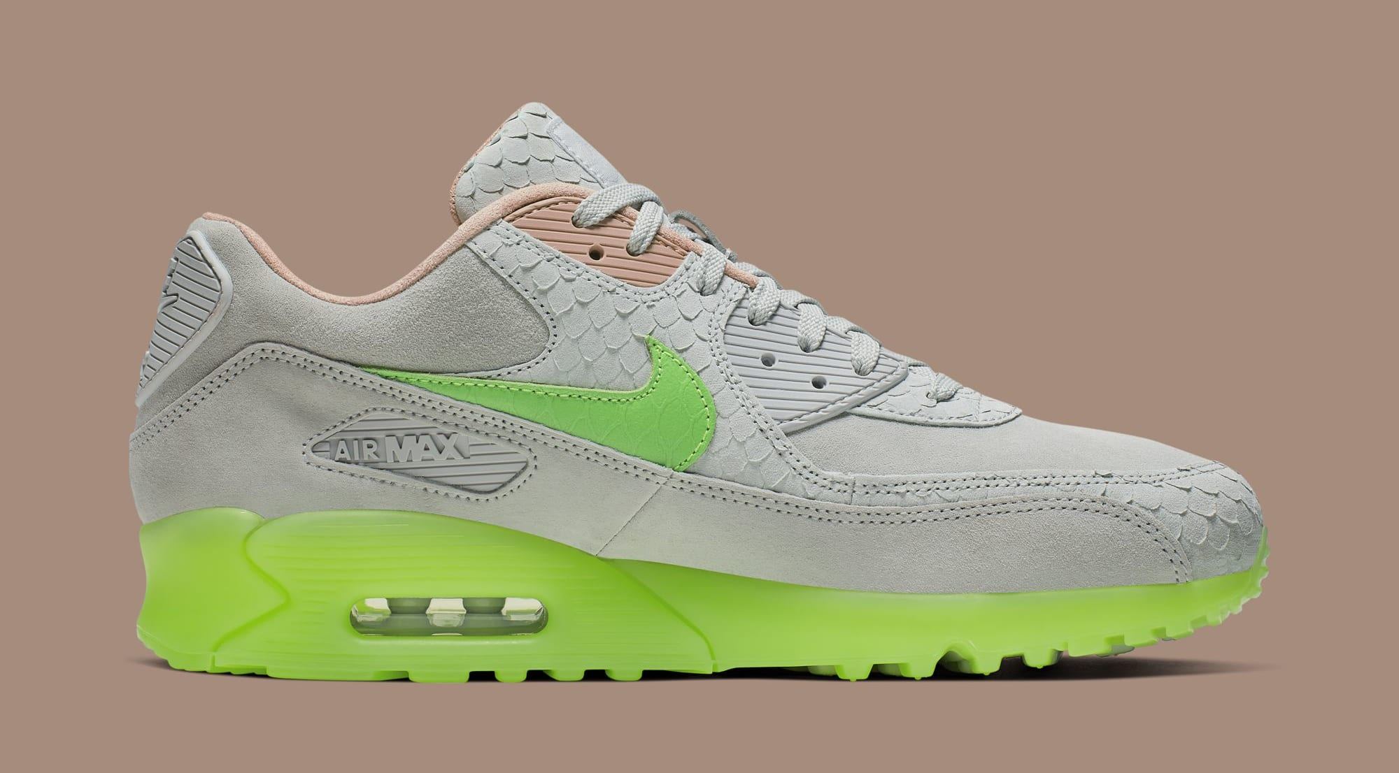 Nike Air Max 90 'New Species' CQ0786 001 Release Date | Sole