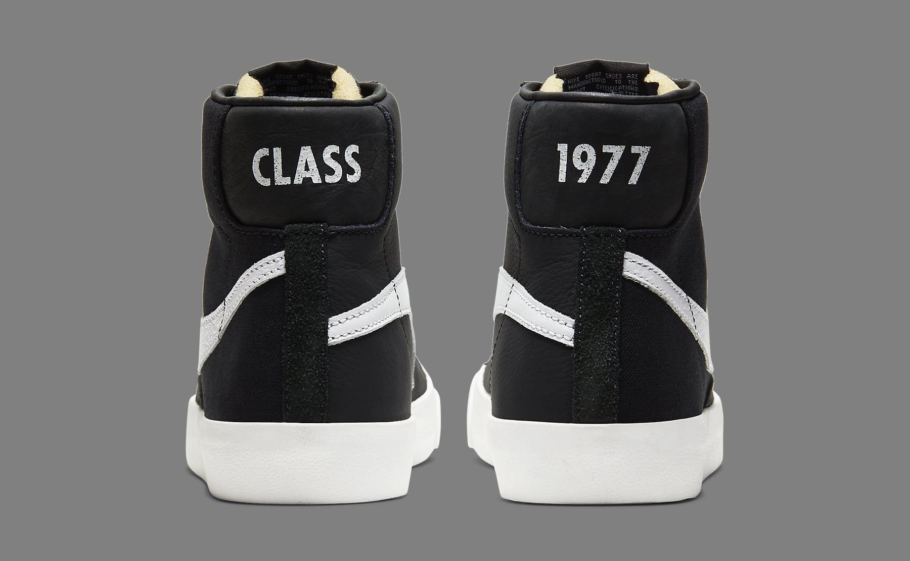 slam-jam-nike-blazer-mid-black-collab-cd8233-001-heel