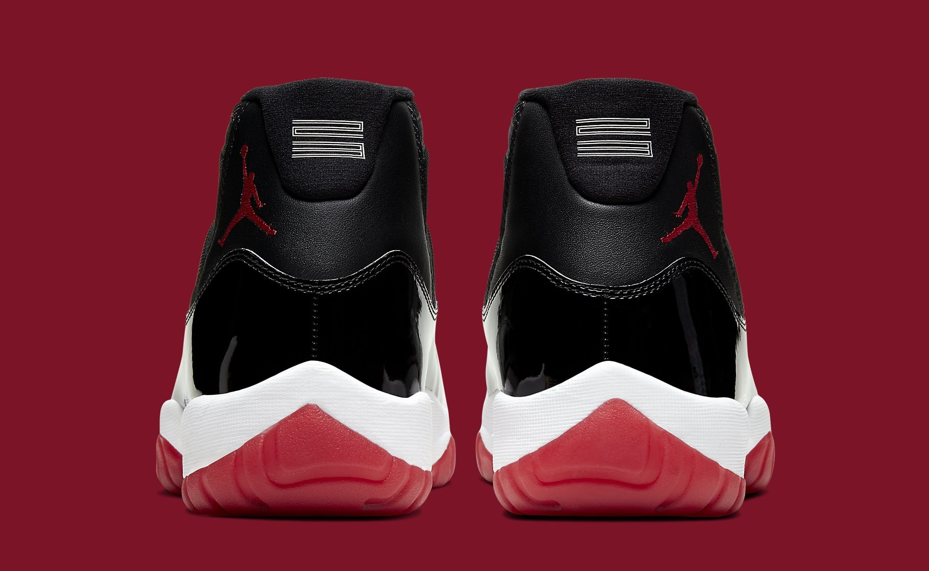 Air Jordan 11 Xi Bred 2019 Release Date 378037 061 Sole Collector