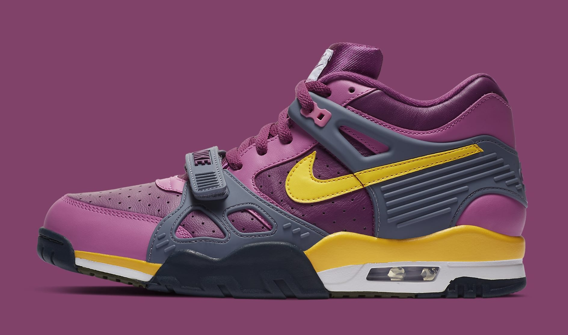 Nike Air Trainer 3 'Viotech' 2020 CZ6393-500 Lateral