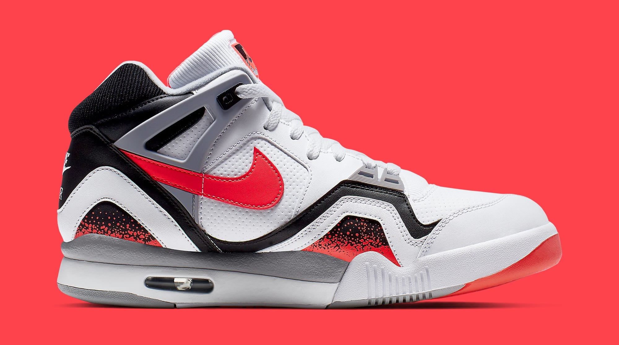 Nike Air Tech Challenge 2 'Hot Lava' CJ1437-100 (Medial)