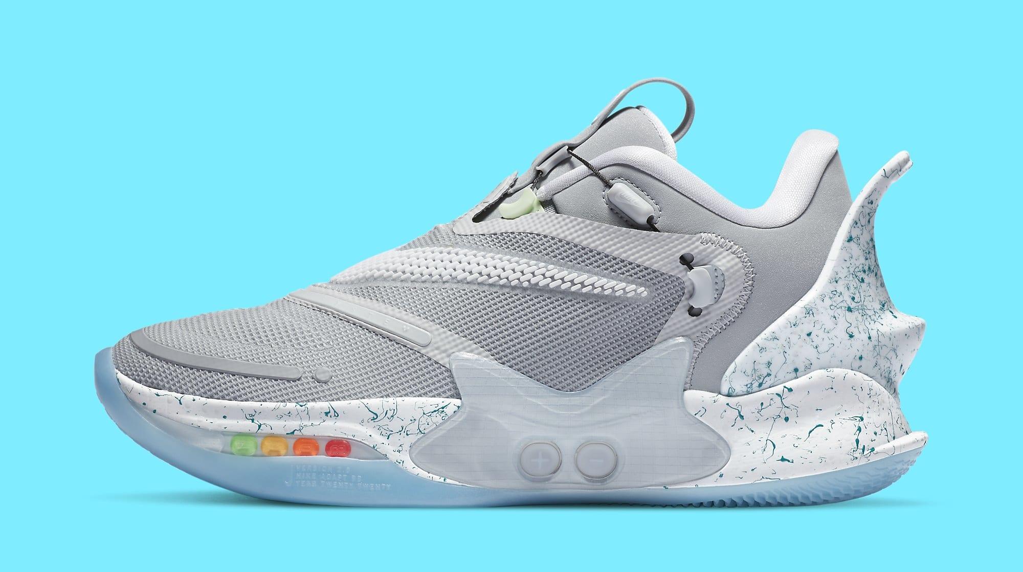 Nike Adapt BB 2.0 'Mag' BQ5397-003 Lateral