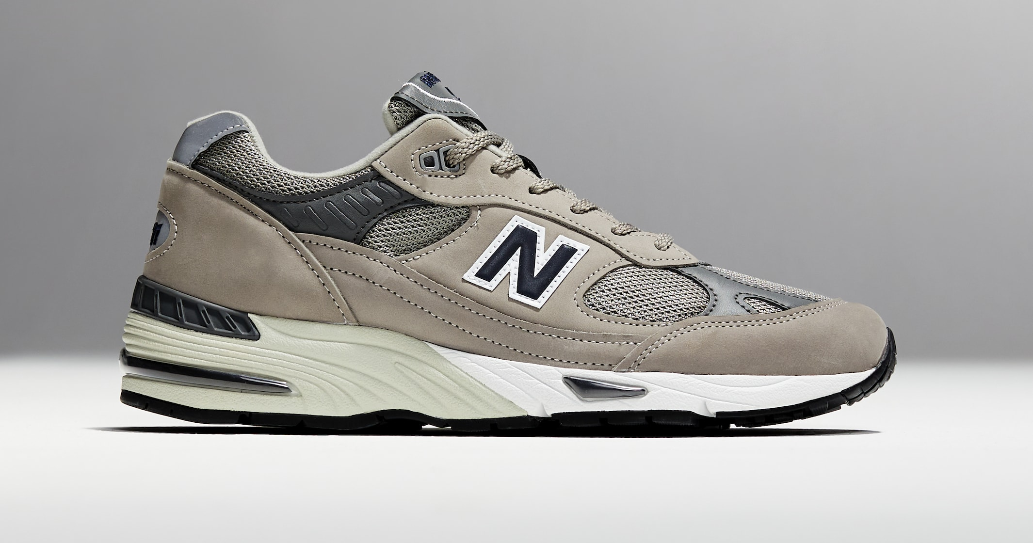 New Balance 991 '20th Anniversary' Lateral