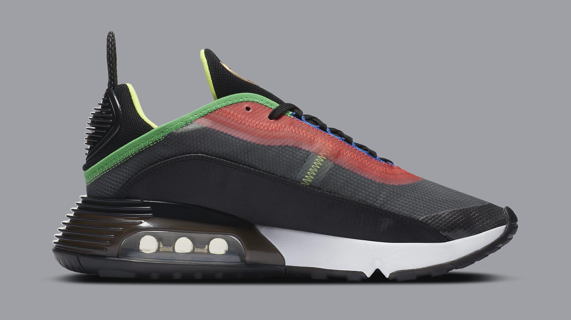 Nike Air Max 2090 'Hidden Message' CZ8698-074 Medial