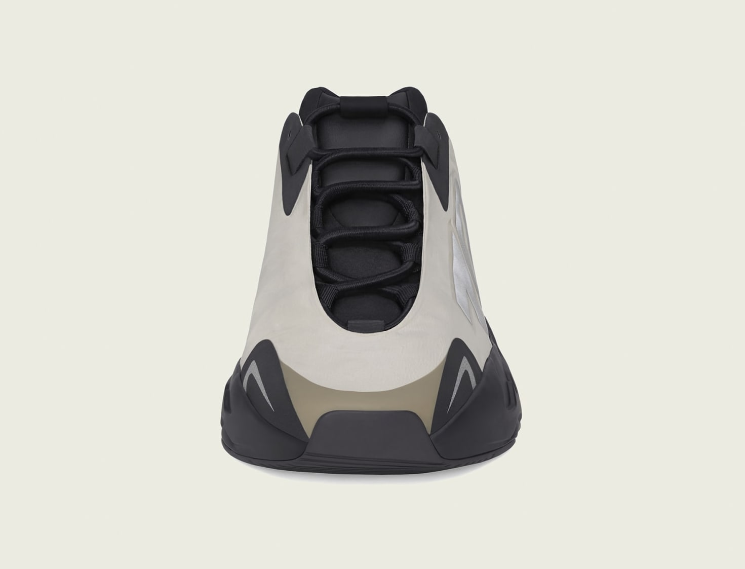 Adidas Yeezy Boost 700 MNVN 'Bone' FY3729 Front