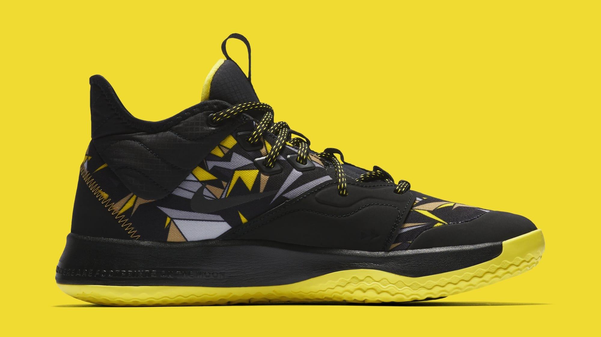 Nike PG 3 'Mamba Mentality' AO2608-900 (Medial)