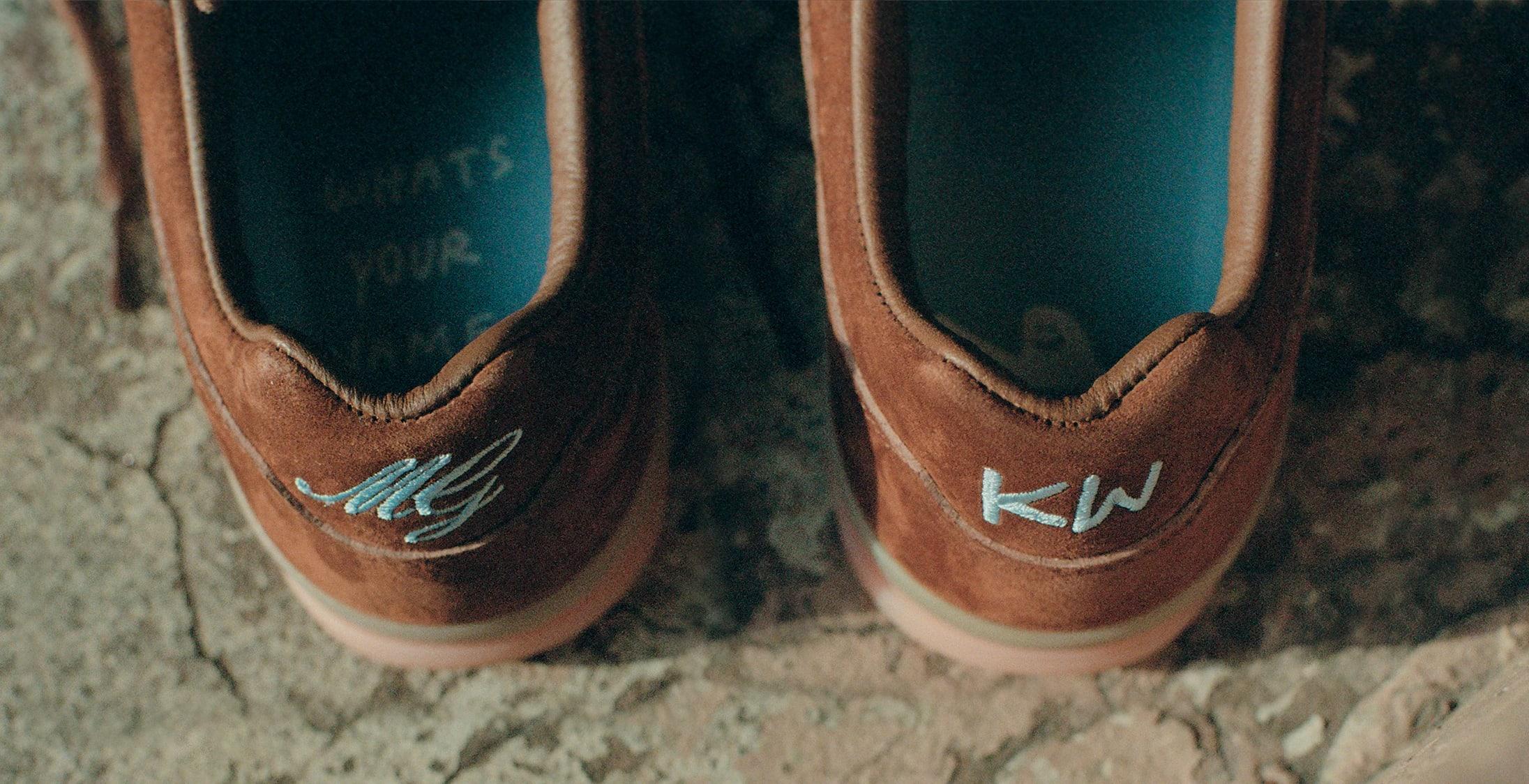 Adidas Alpha Super 'Karol Winthorp' Heel