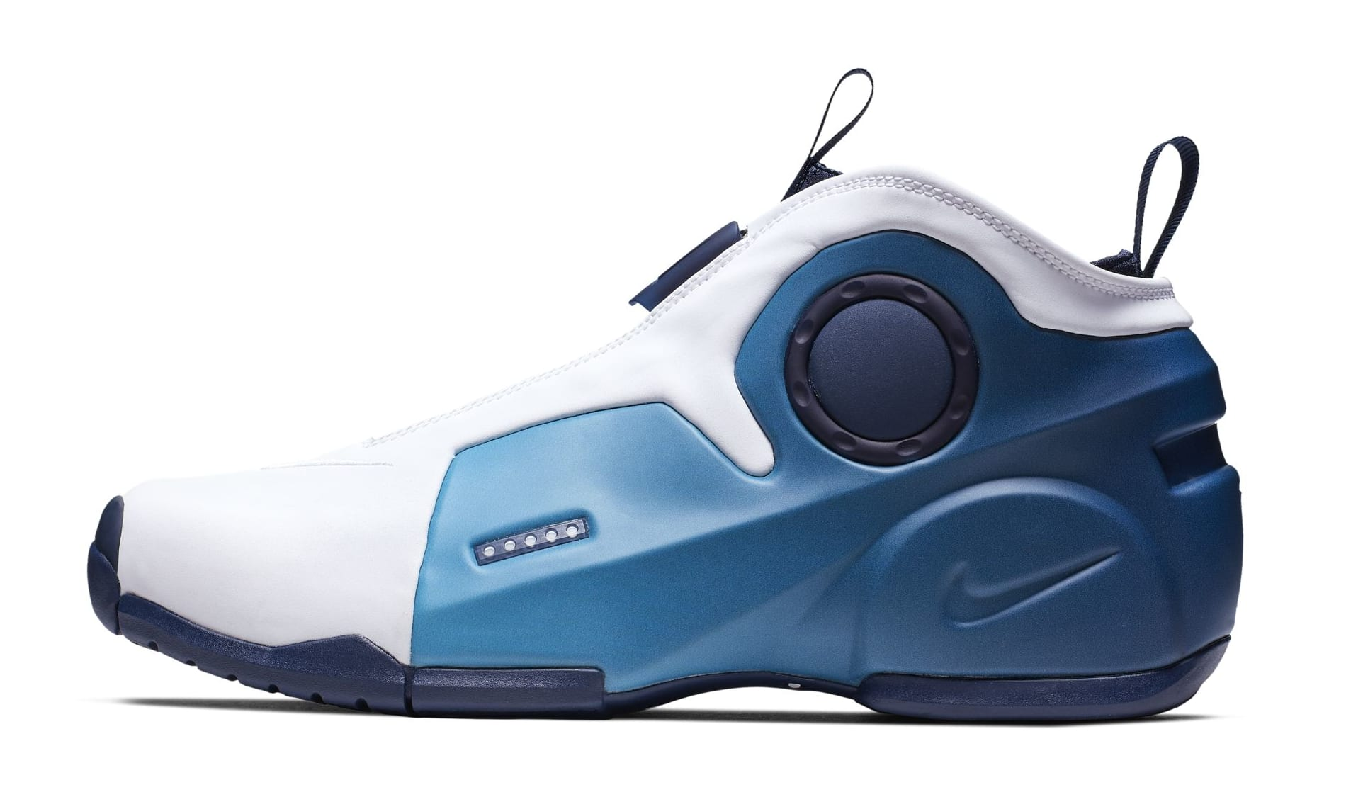 Kevin Garnett's Nike Air Flightposite 2 Is Returning Soon