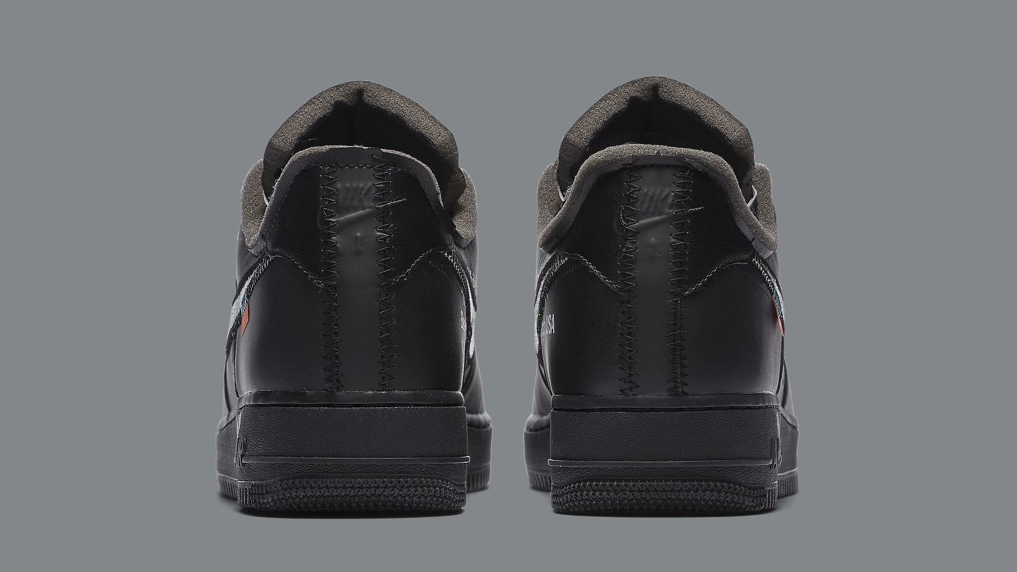"""Off-White x Nike Air Force 1 """"MOMA"""""""