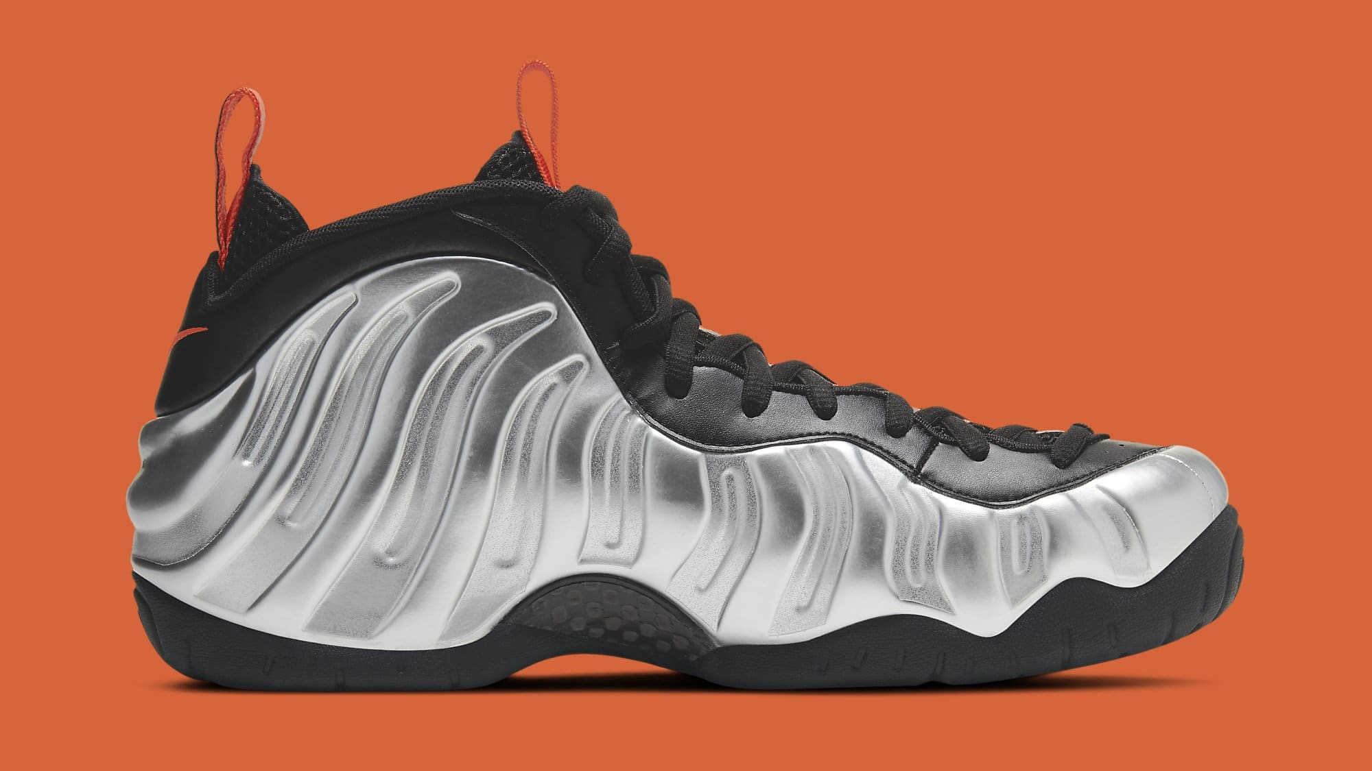 Nike Air Foamposite Pro 'Halloween' CT2286-001 Medial