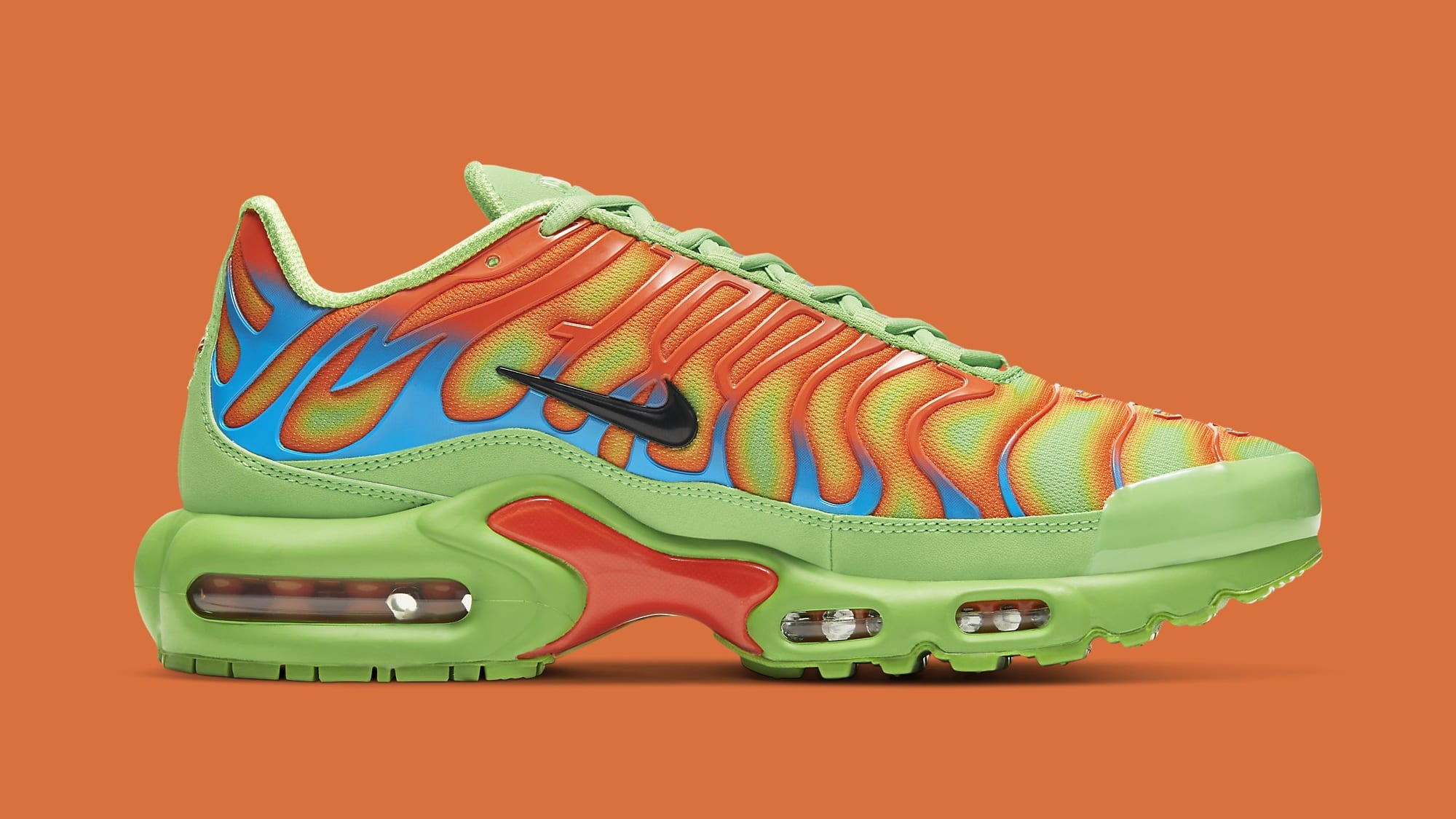 Supreme x Nike Air Max Plus Release Date October 2020 | Sole ...