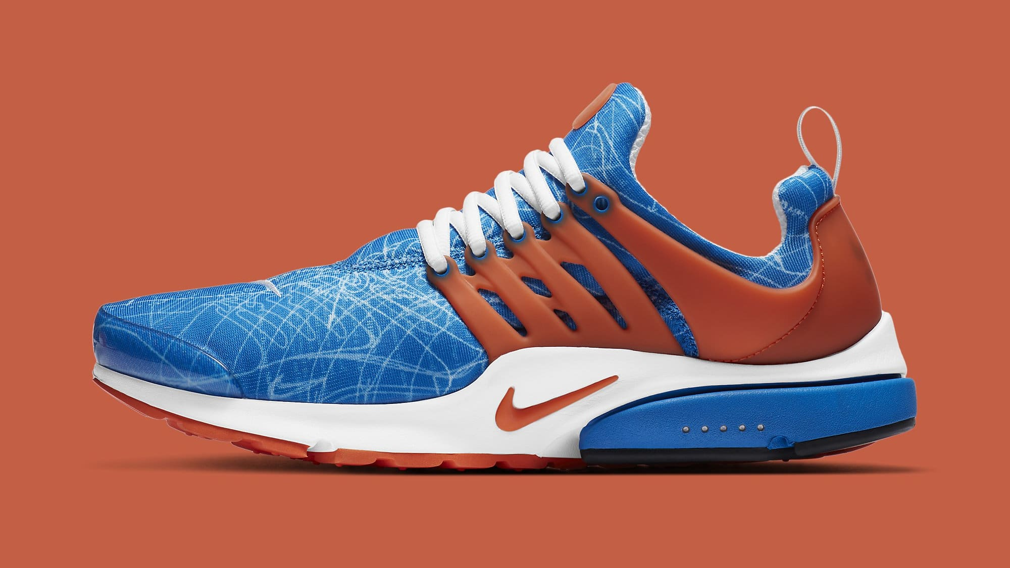 Nike Air Presto 'Soar' CJ1229-401 Lateral
