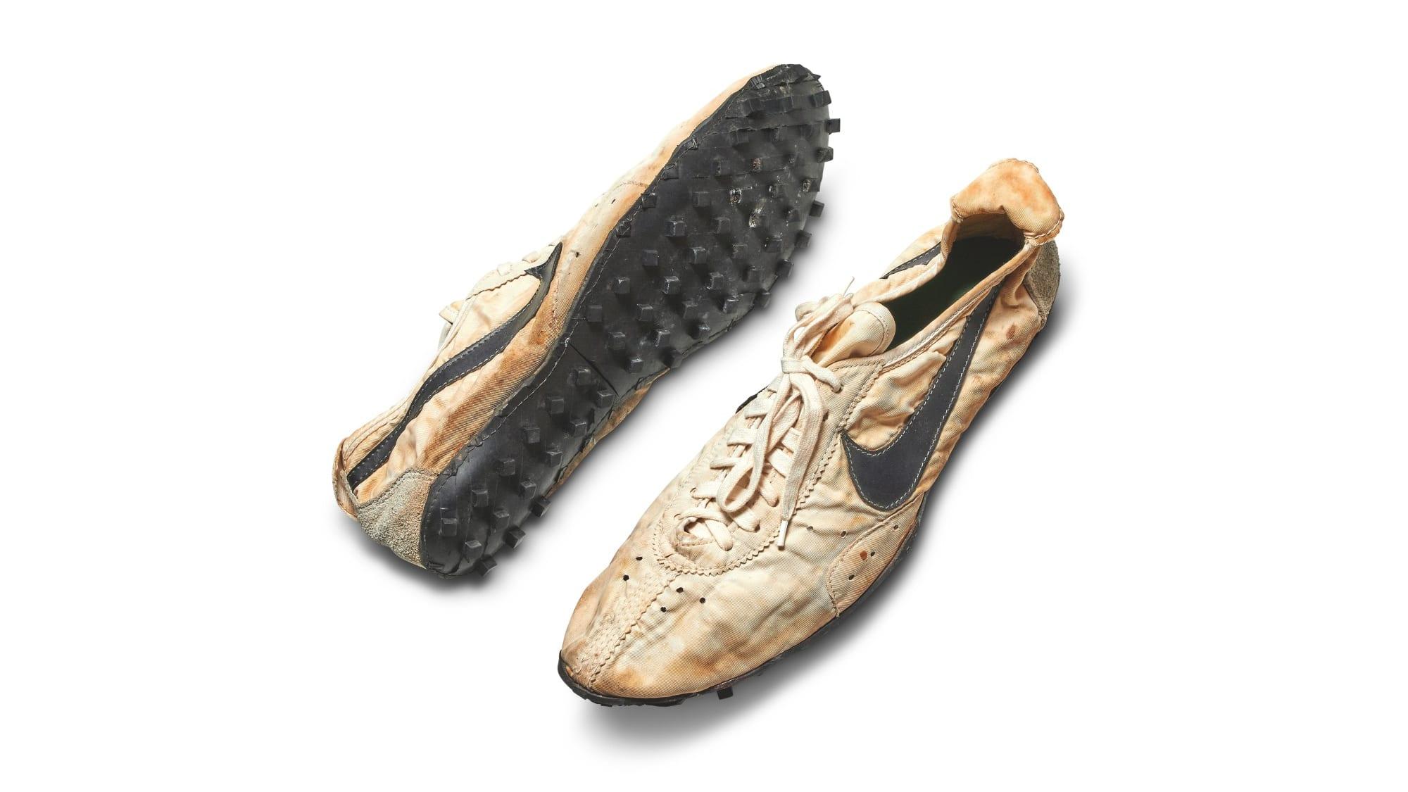 Nike Waffle 'Moon Shoe'