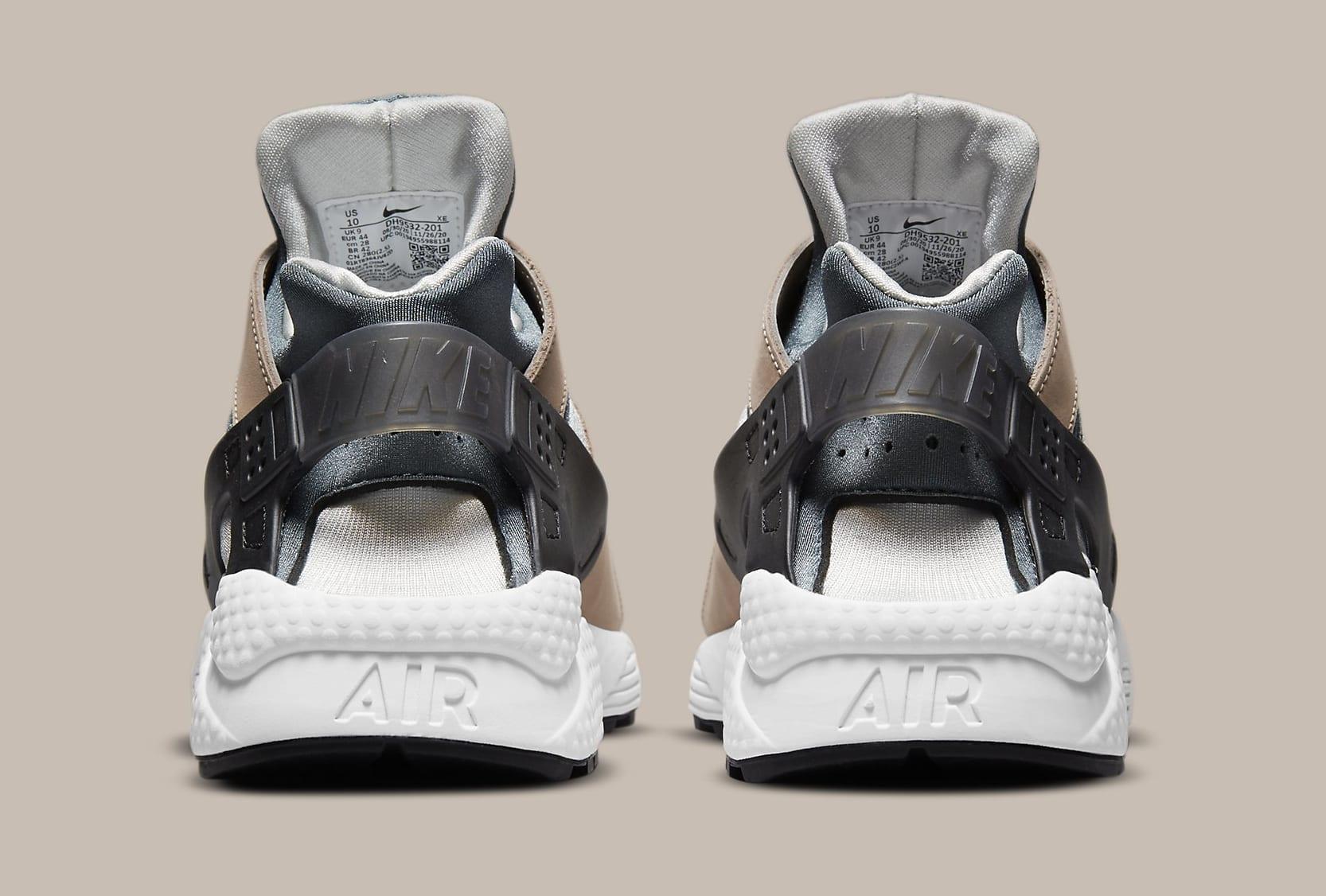 Nike Air Huarache 'Escape' DH9532-201 Heel