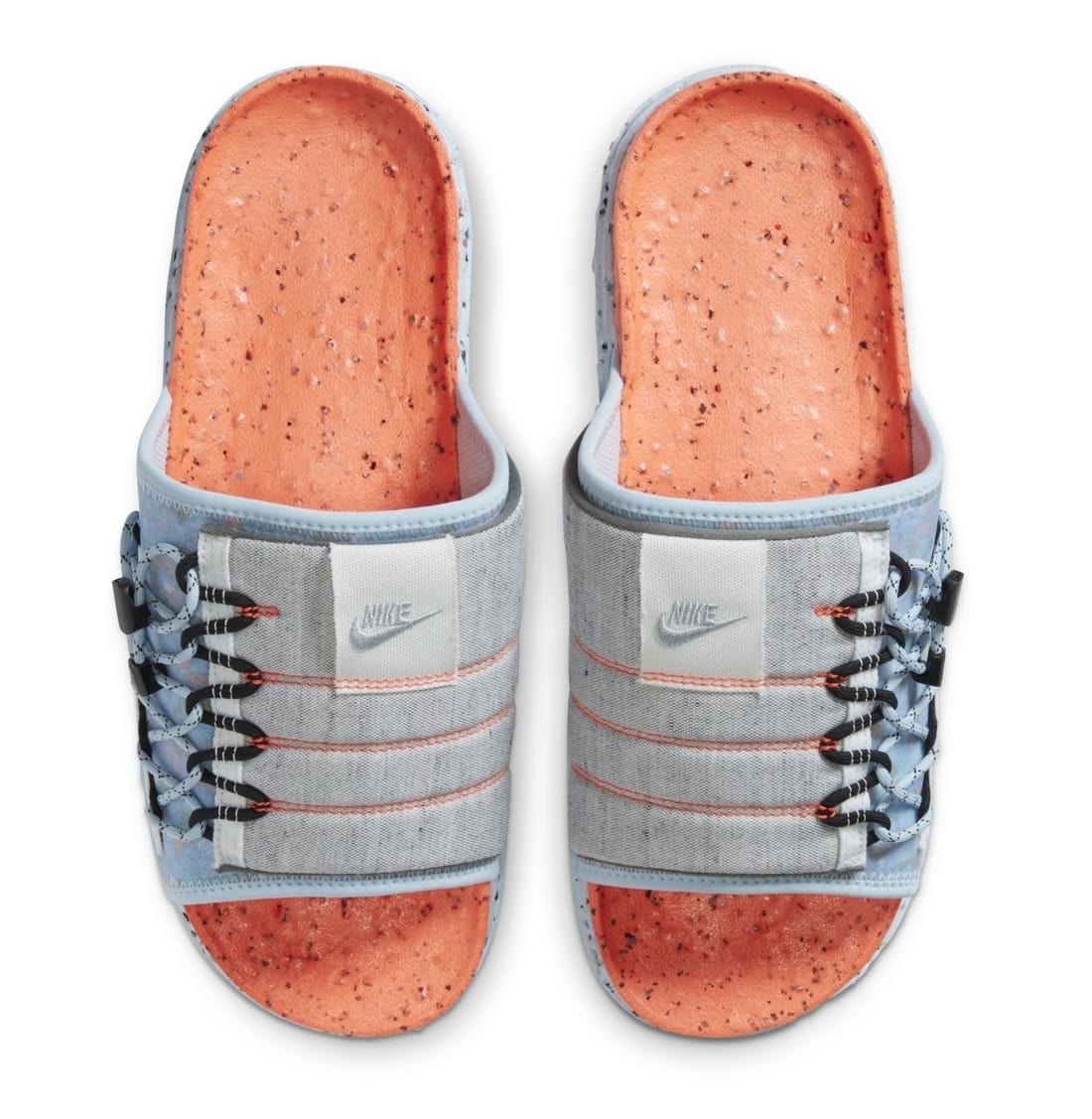 Nike Asuna Slide SE Space Hippie Top