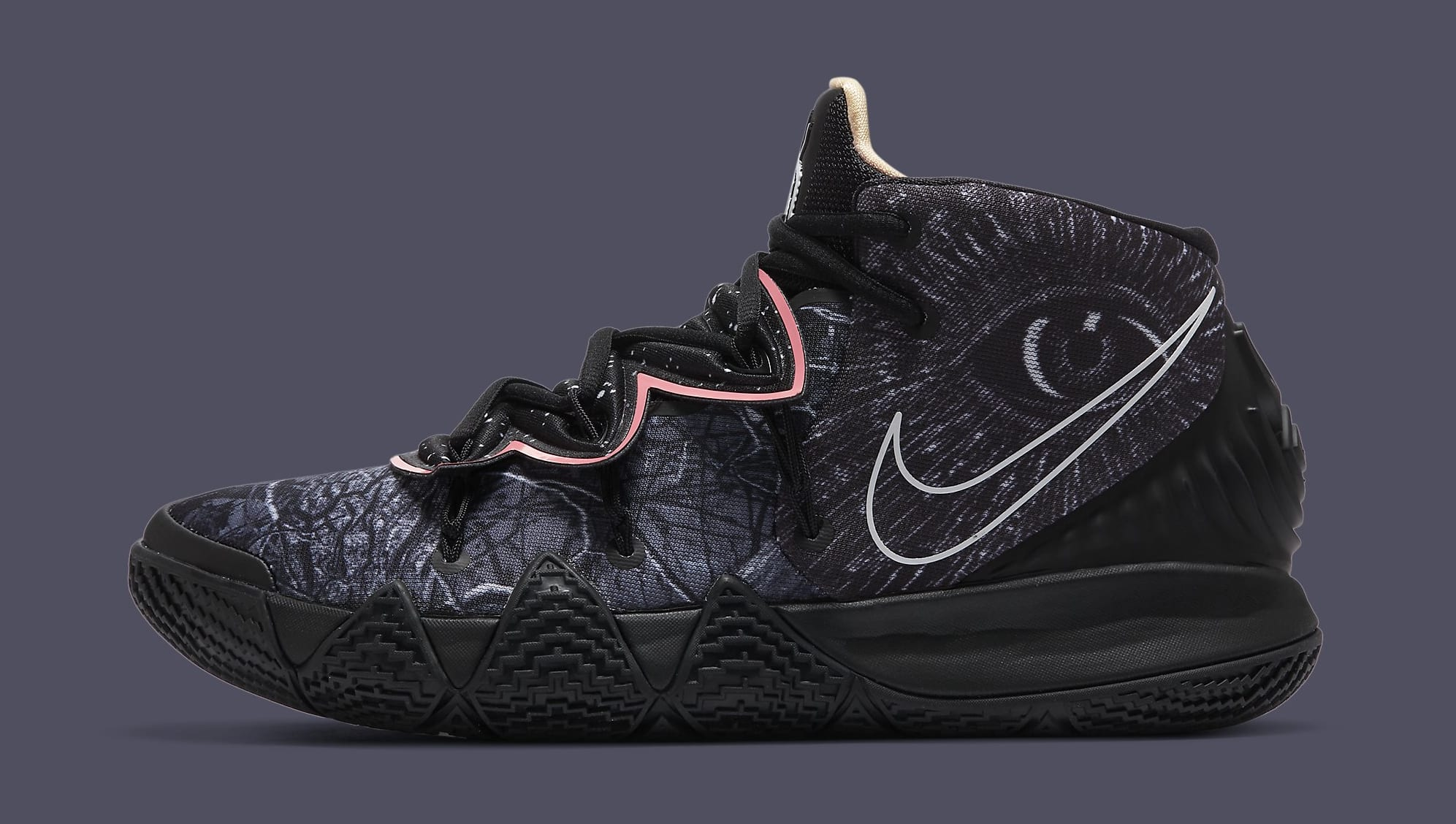 Nike Kyrie Hybrid S2 EP CT1971-001 Lateral