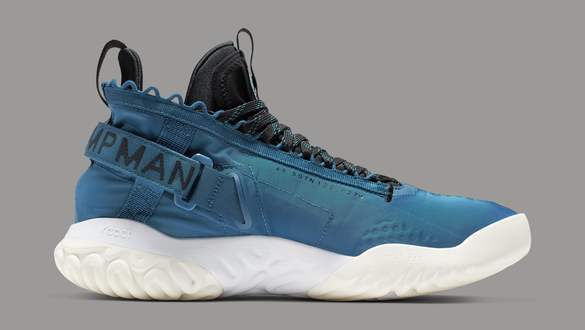 Jordan Proto-React 'Maybe I Destroyed the Game' BV1654-301 (Medial)