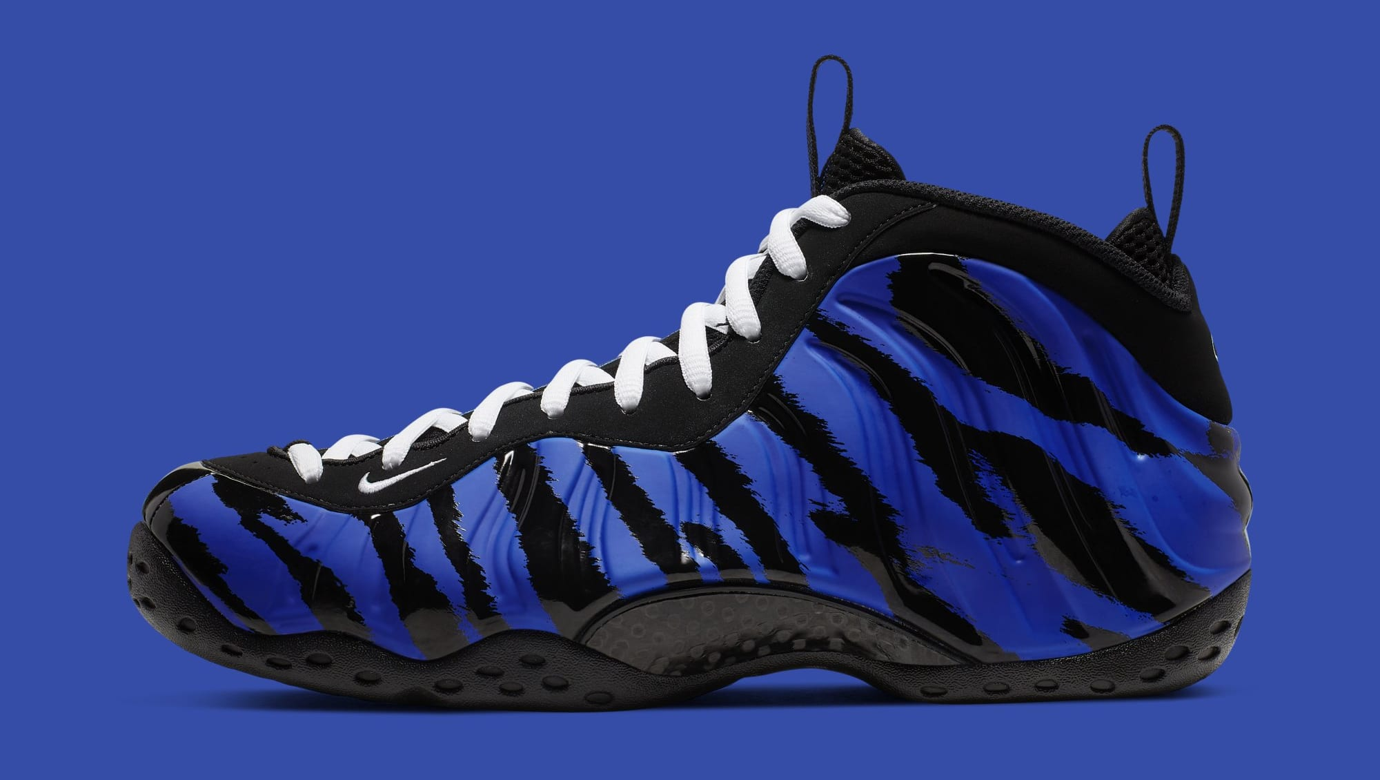 688d3ce48b6 Nike Air Foamposite One  Memphis Tigers  Release Date Mar. 9