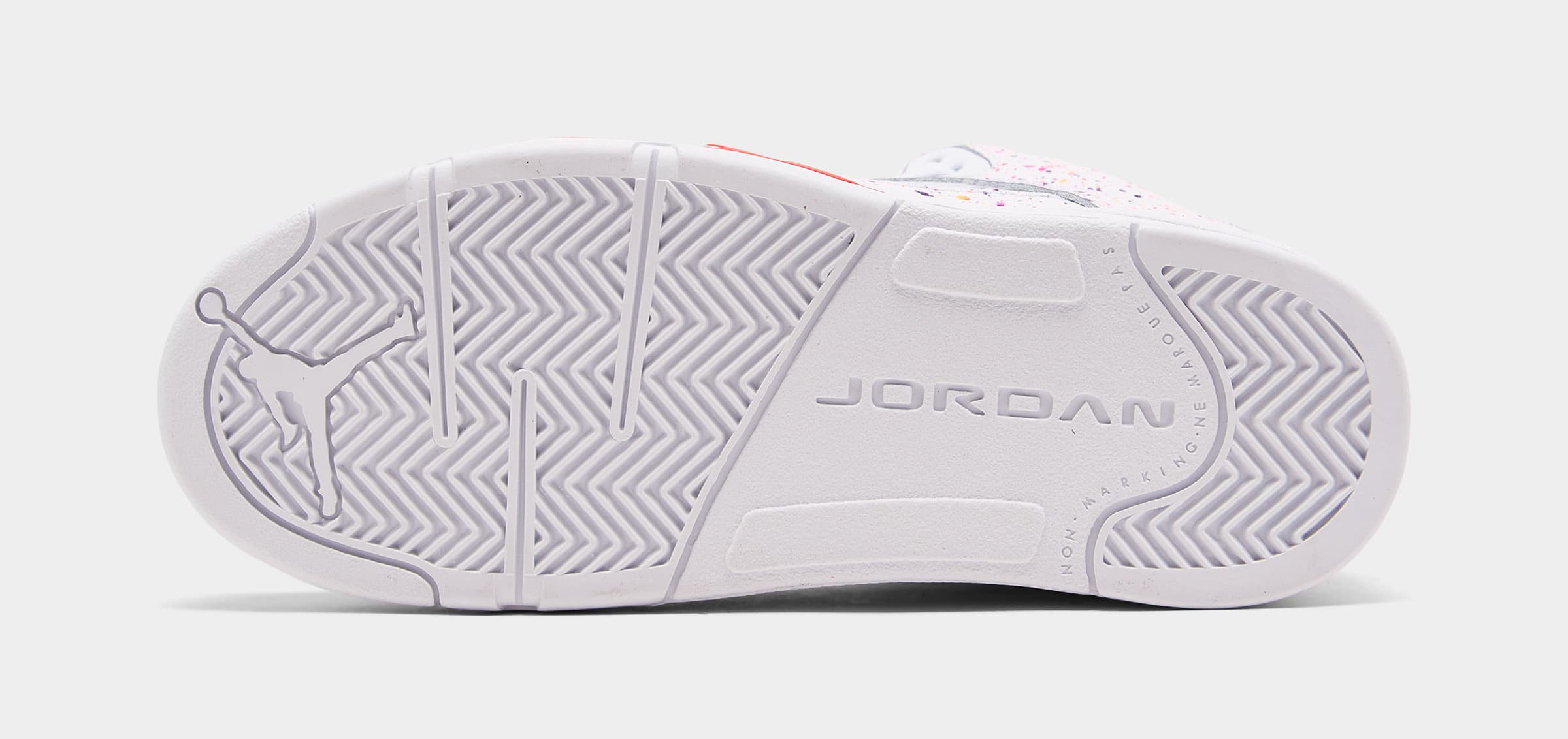 Air Jordan 5 Retro GG 'Easter' CT1701-100 Outsole