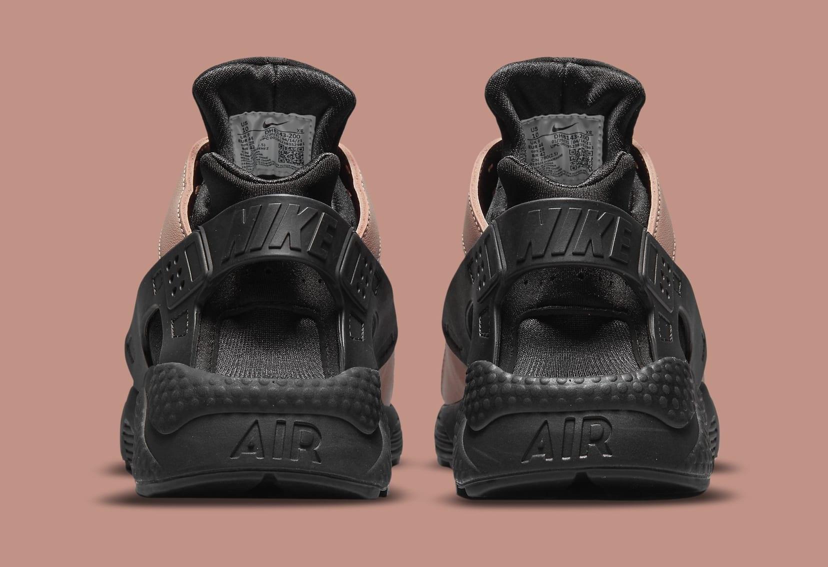 Nike Air Huarache 'Toadstool' DH8143-200 Heel