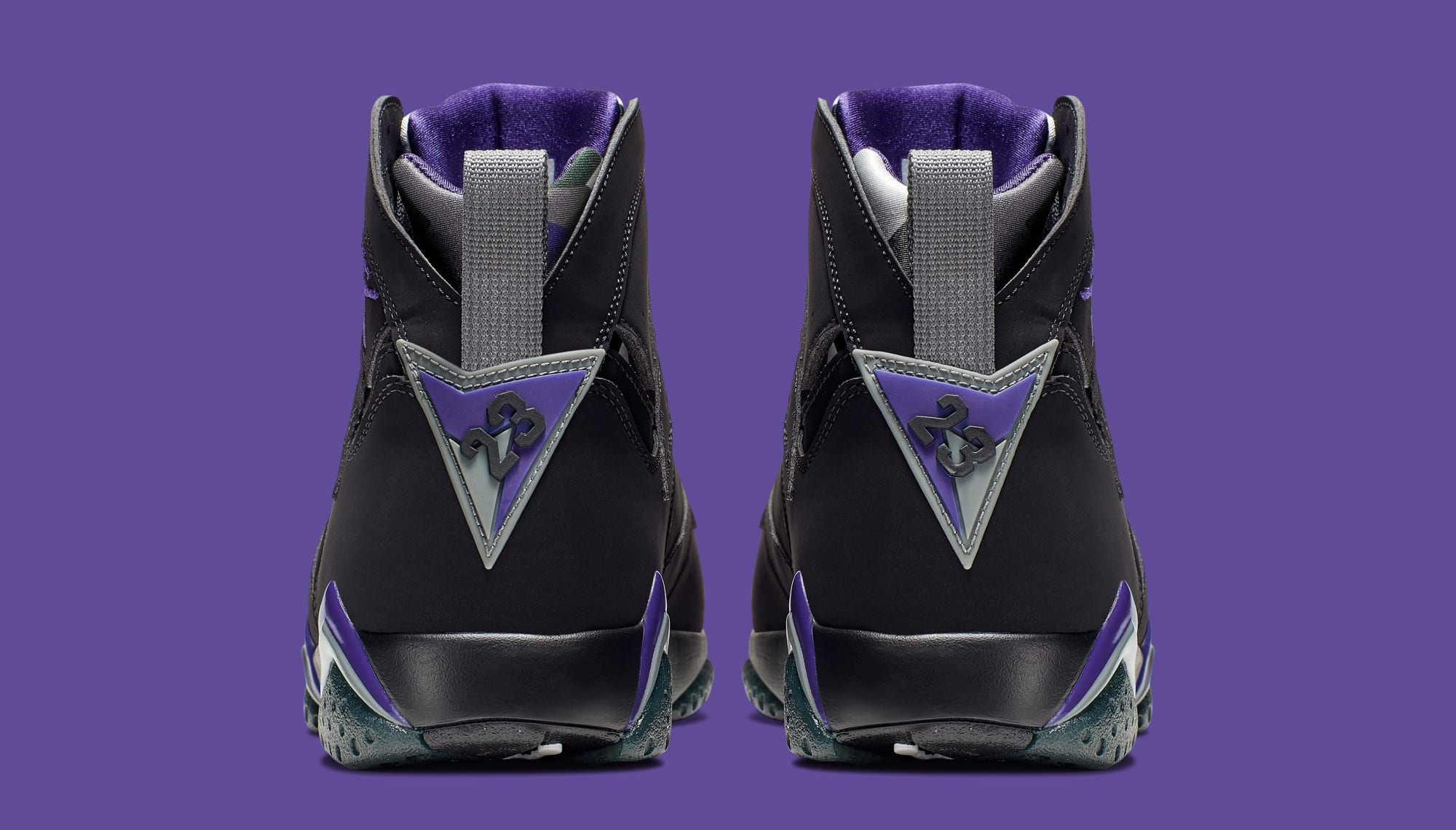 Air Jordan 7 'Ray Allen' 304775-053 (Heel)