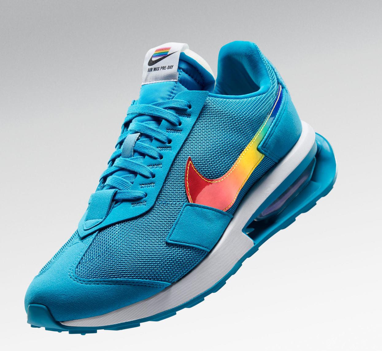 Nike Air Max Pre Day Be True 2021