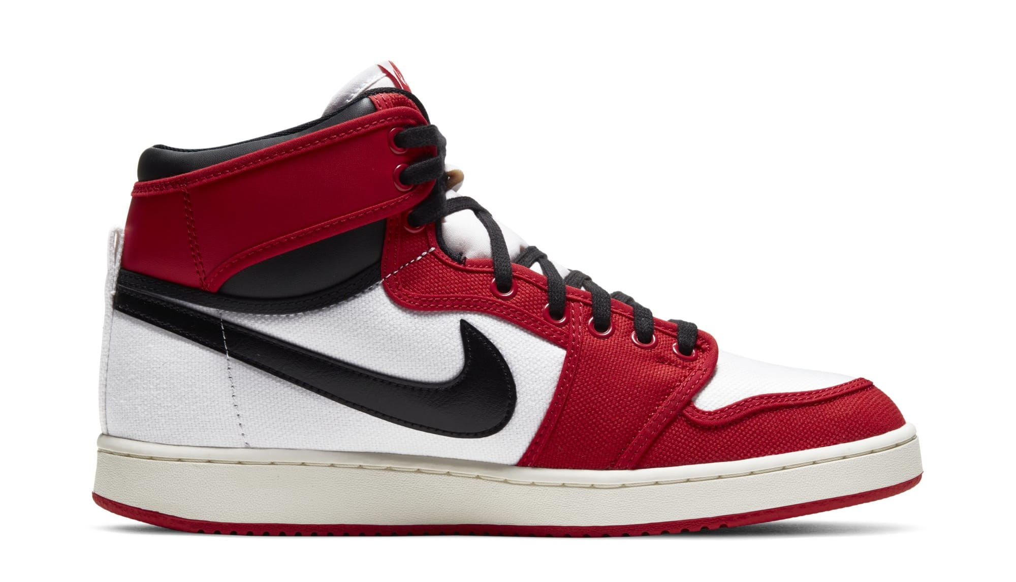 Air Jordan 1 KO 'Chicago' DA9089-100 (Medial)