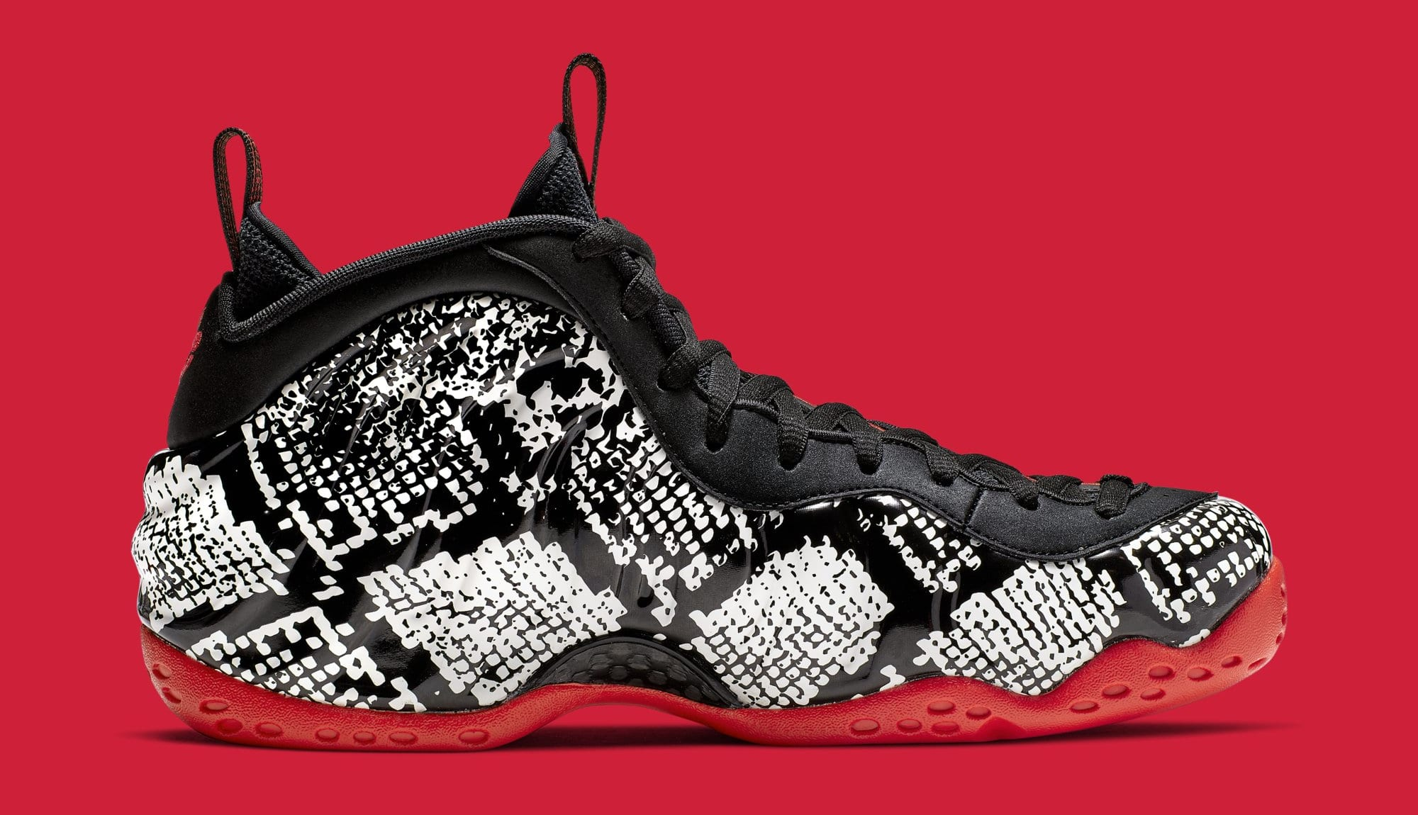 Nike Air Foamposite One 'Snakeskin' 314996-101 (Medial)