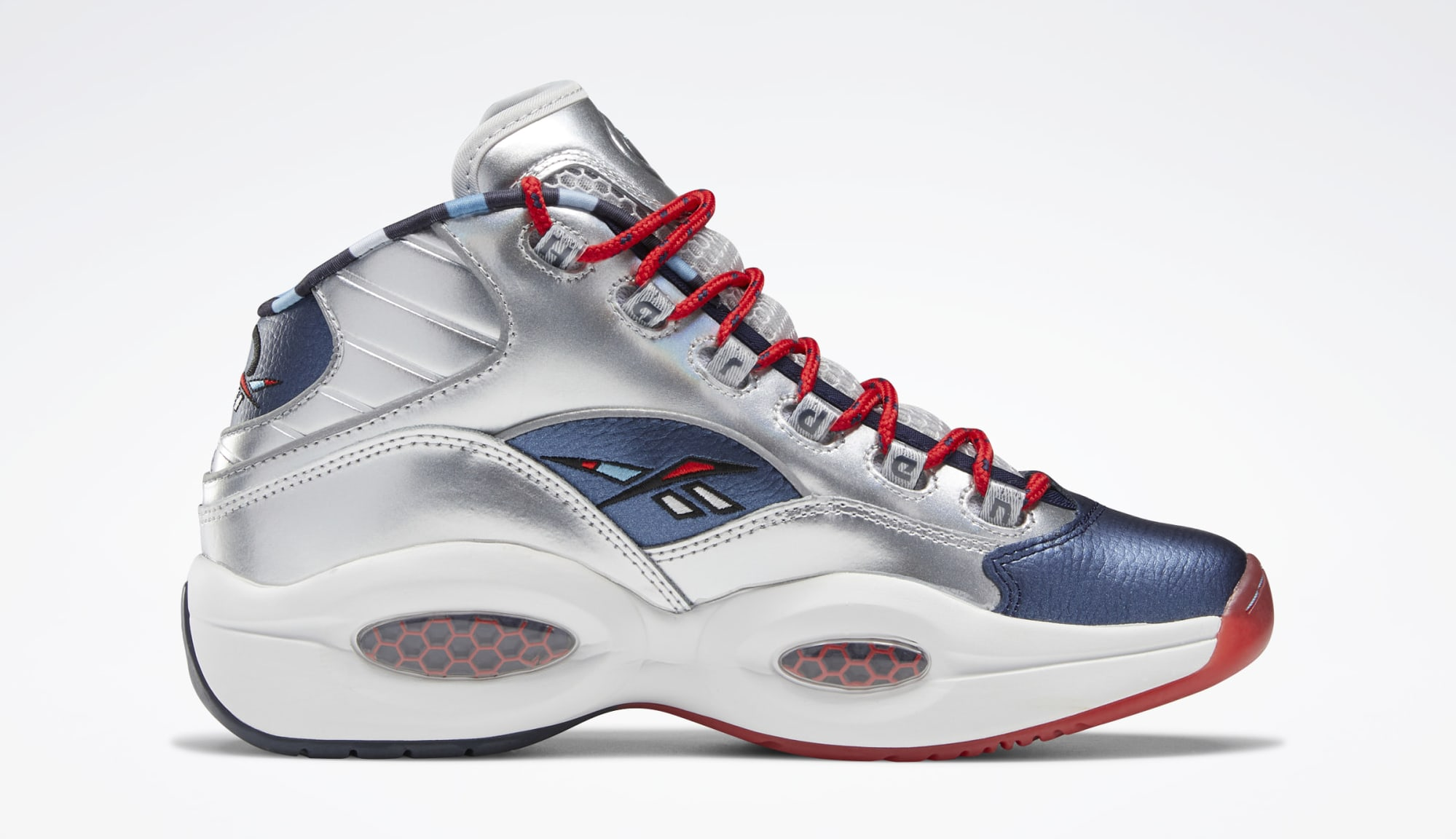 Reebok Question Mid 'Crossed Up, Step Back' FZ1366 Medial